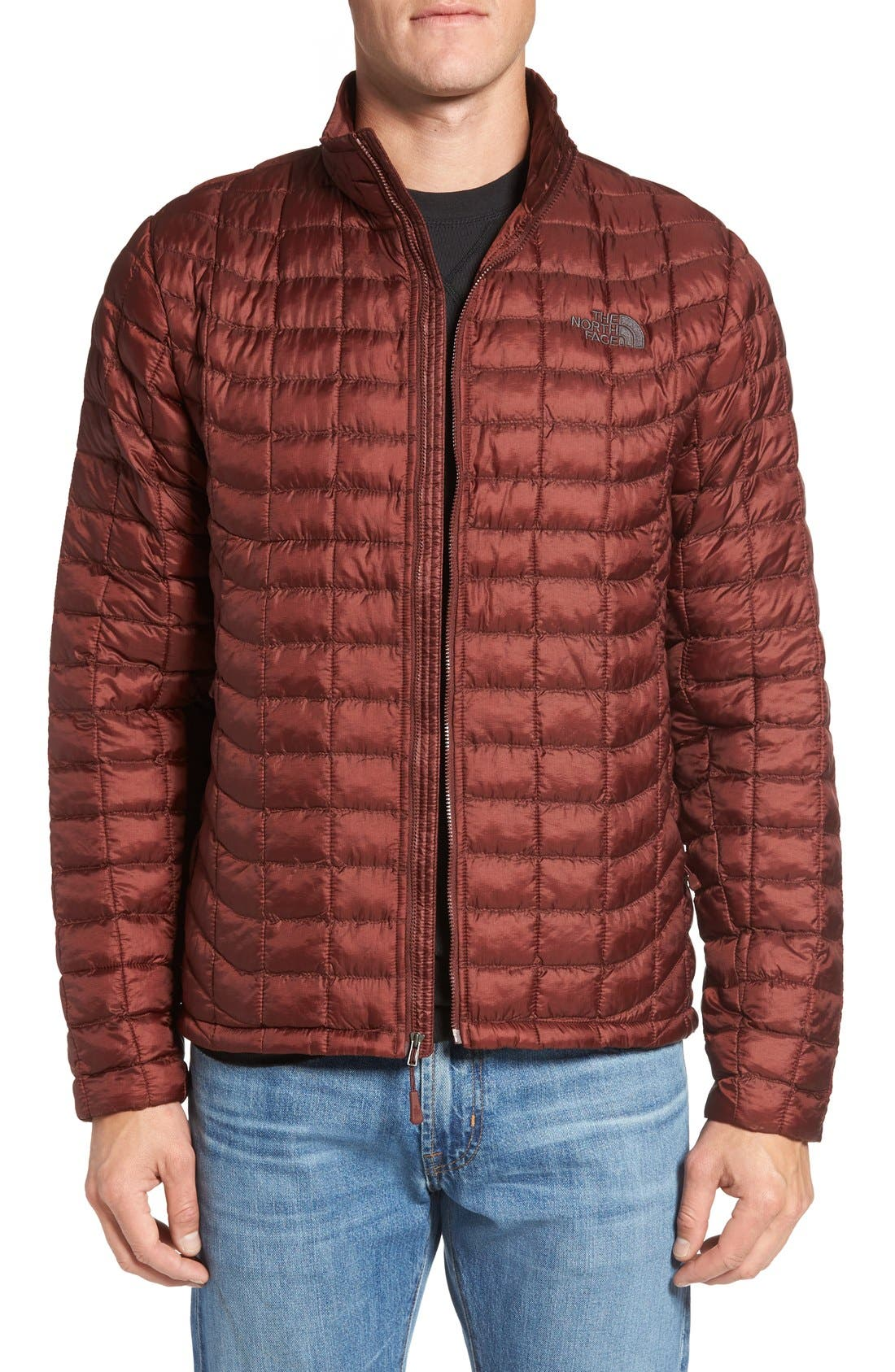 PrimaLoft<sup>®</sup> ThermoBall<sup>™</sup> Full Zip Jacket,                             Main thumbnail 24, color,