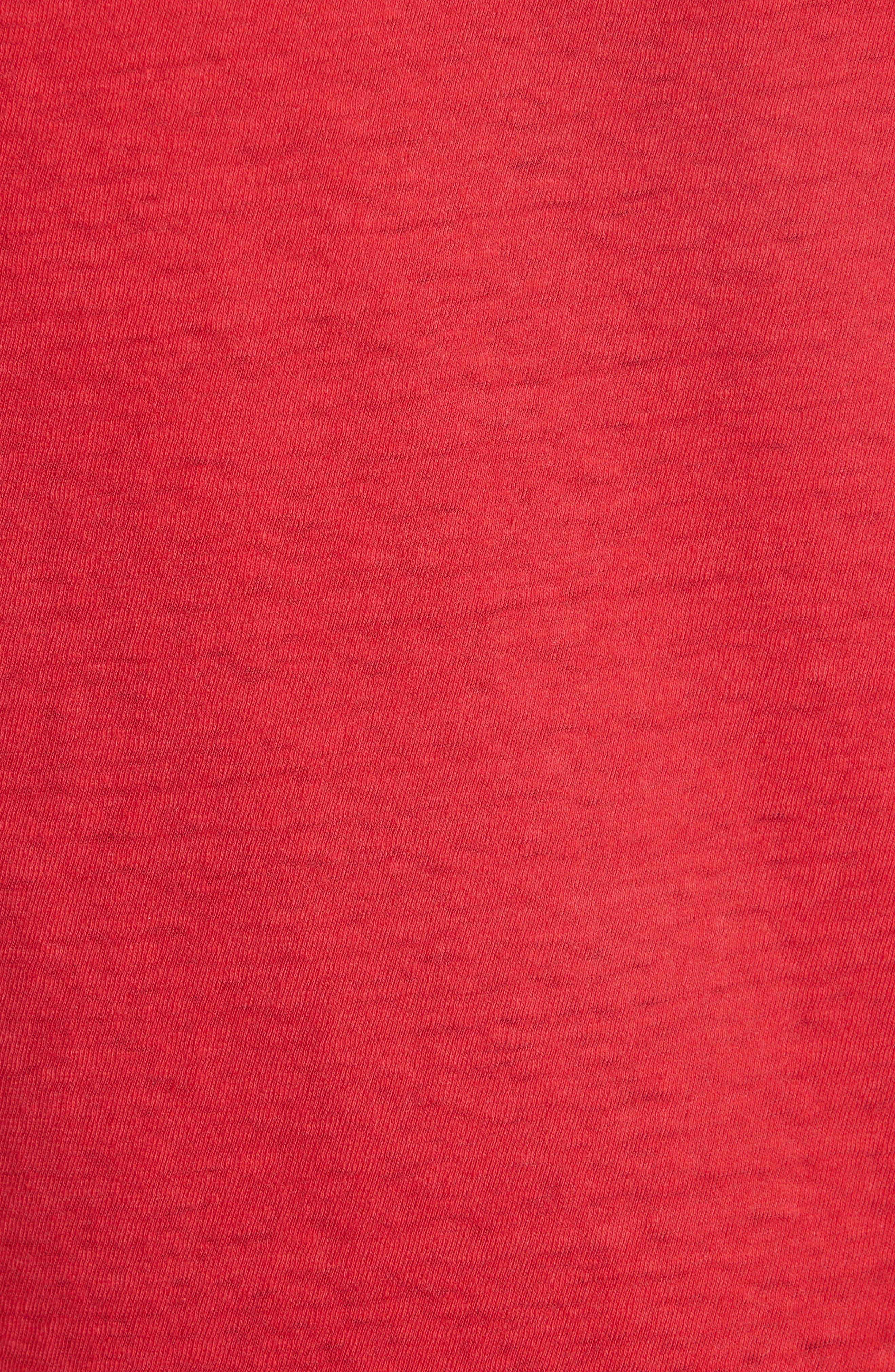Boys Graphic T-Shirt,                             Alternate thumbnail 5, color,                             600