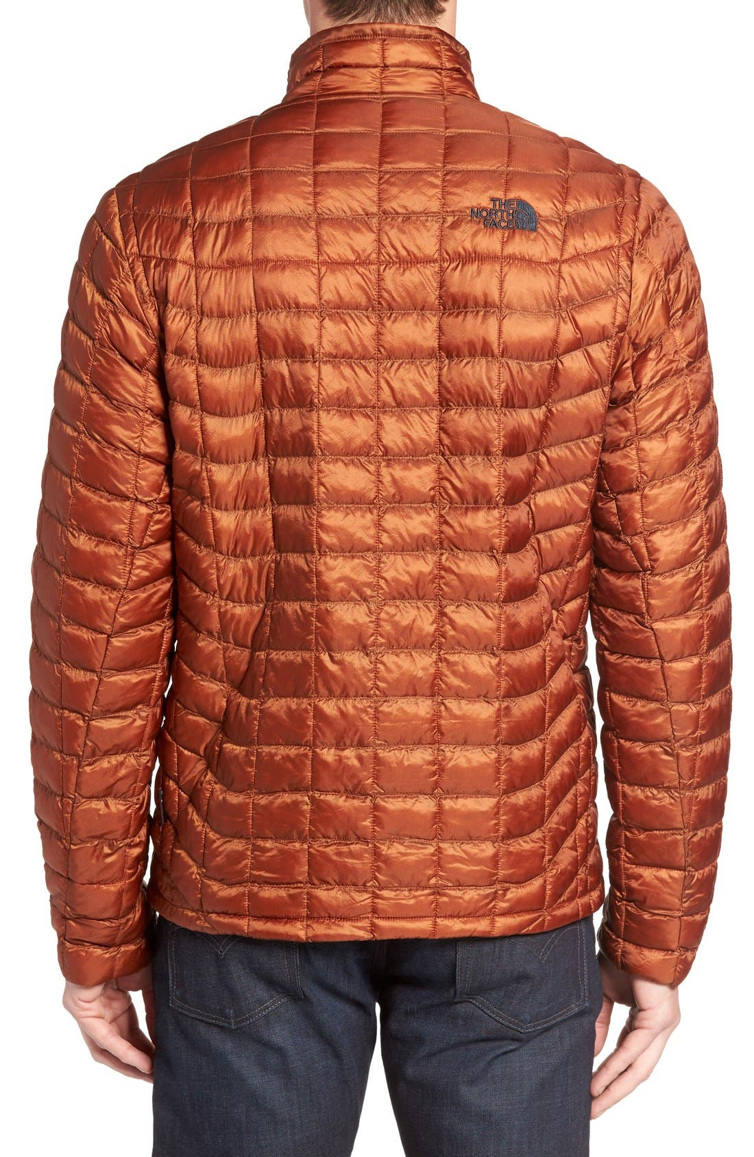 PrimaLoft<sup>®</sup> ThermoBall<sup>™</sup> Full Zip Jacket,                             Alternate thumbnail 37, color,