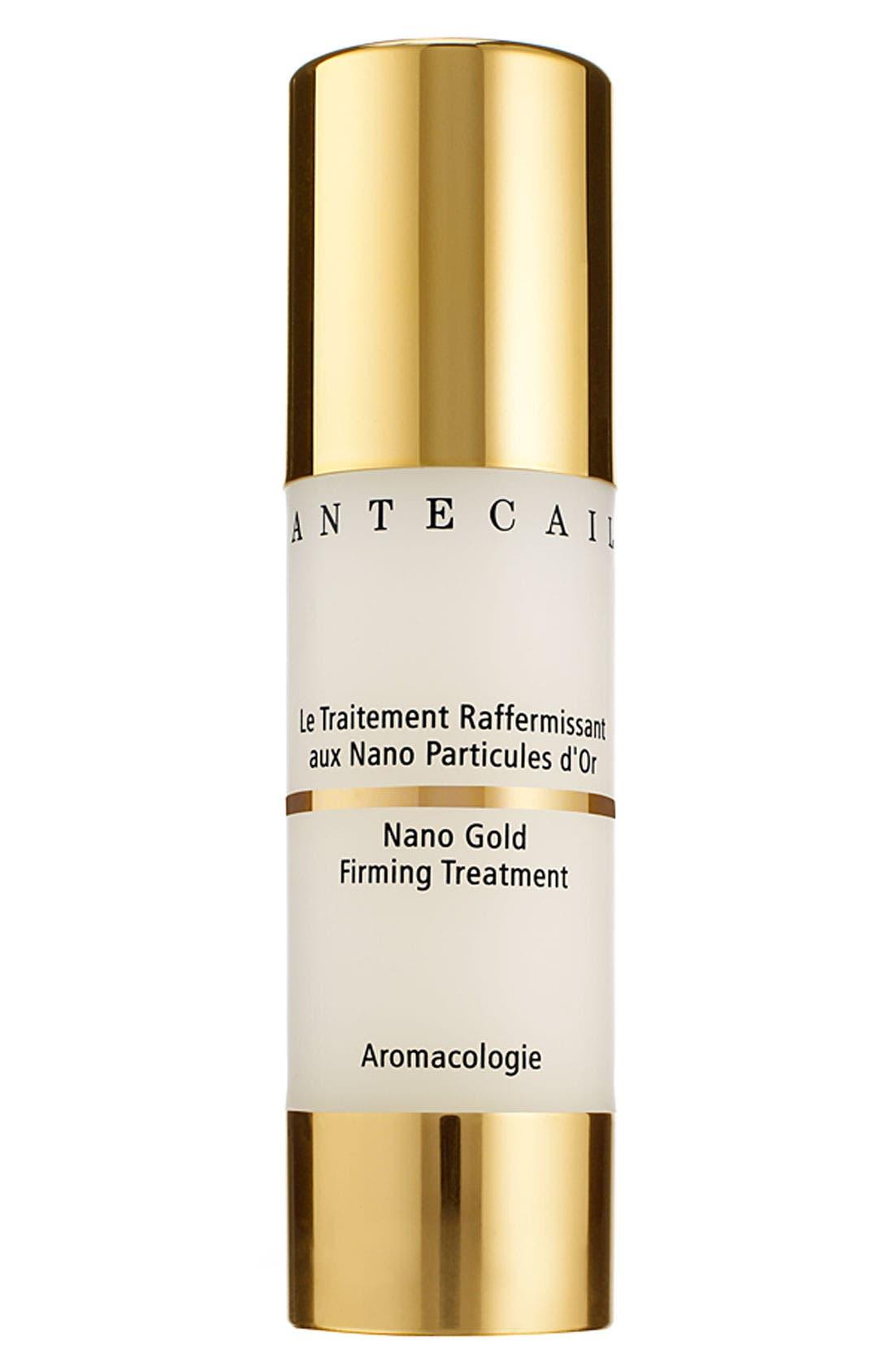 Nano Gold Firming Treatment,                             Main thumbnail 1, color,                             NO COLOR