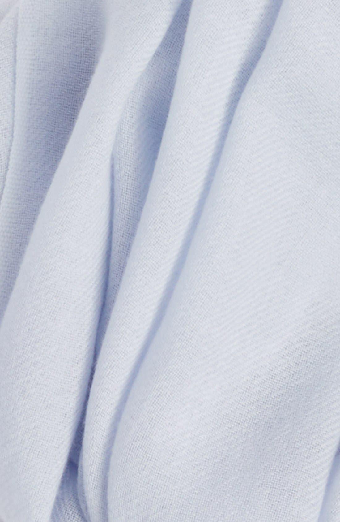Wool & Cashmere Wrap,                             Alternate thumbnail 34, color,