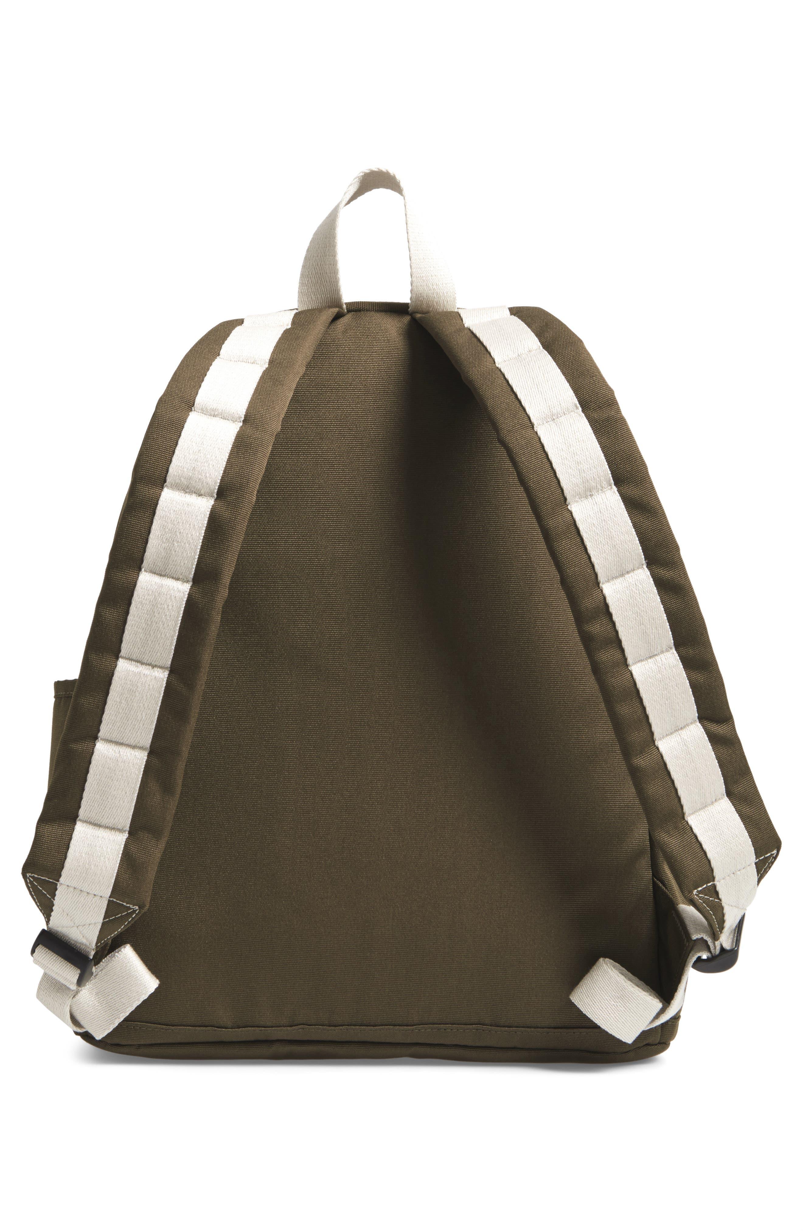 Williamsburg Bedford Backpack,                             Alternate thumbnail 8, color,