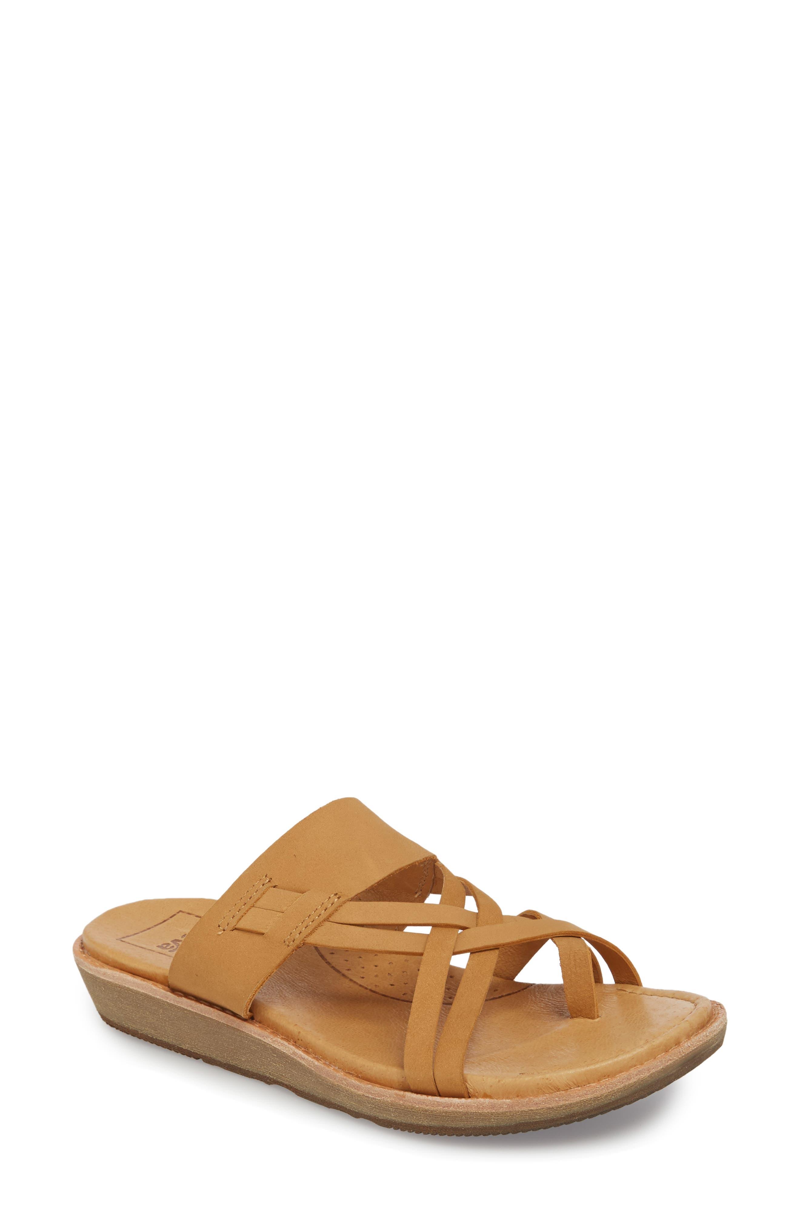 Encanta Slide Sandal,                         Main,                         color, 252