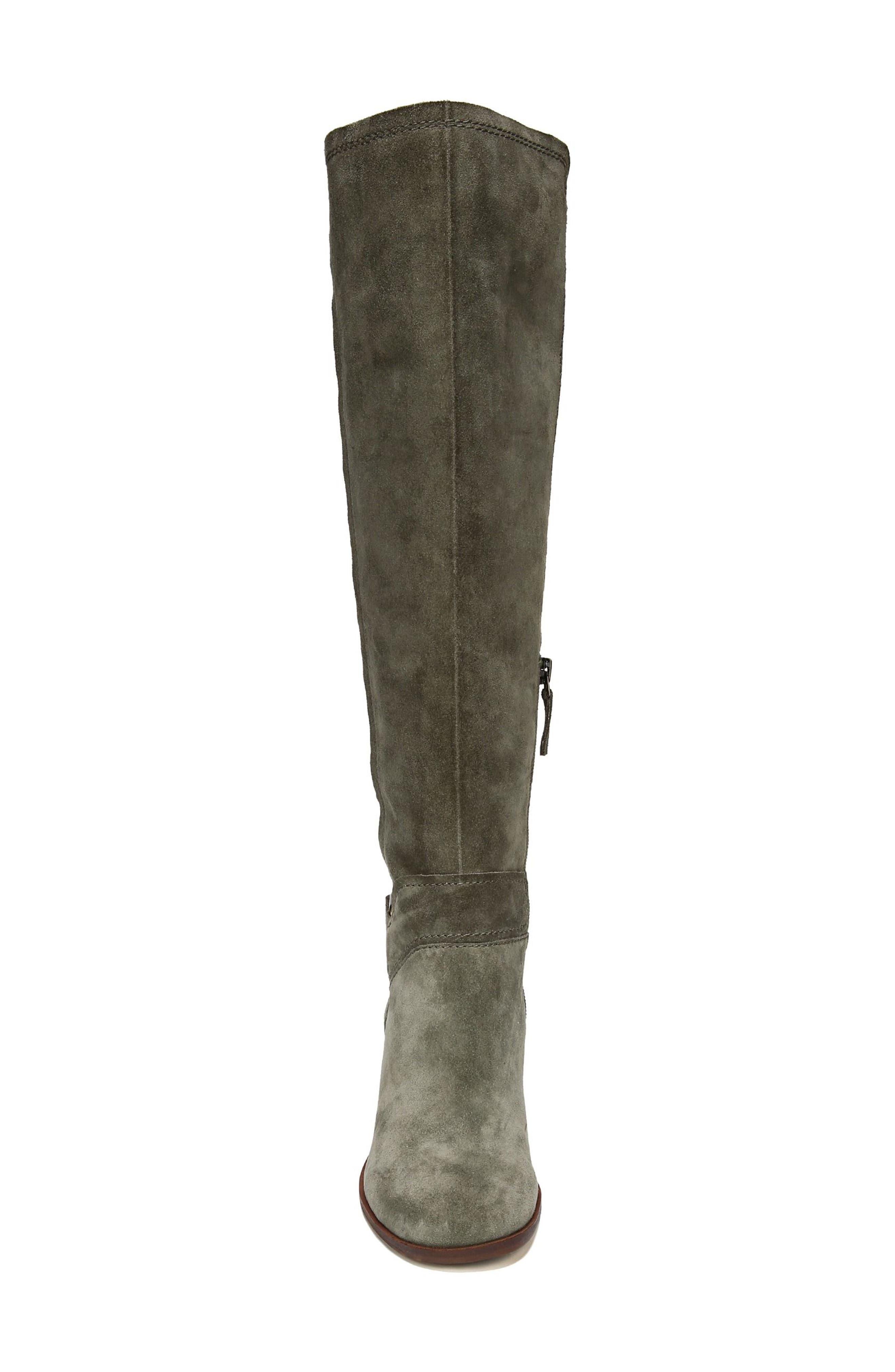 Mystic Knee High Boot,                             Alternate thumbnail 16, color,