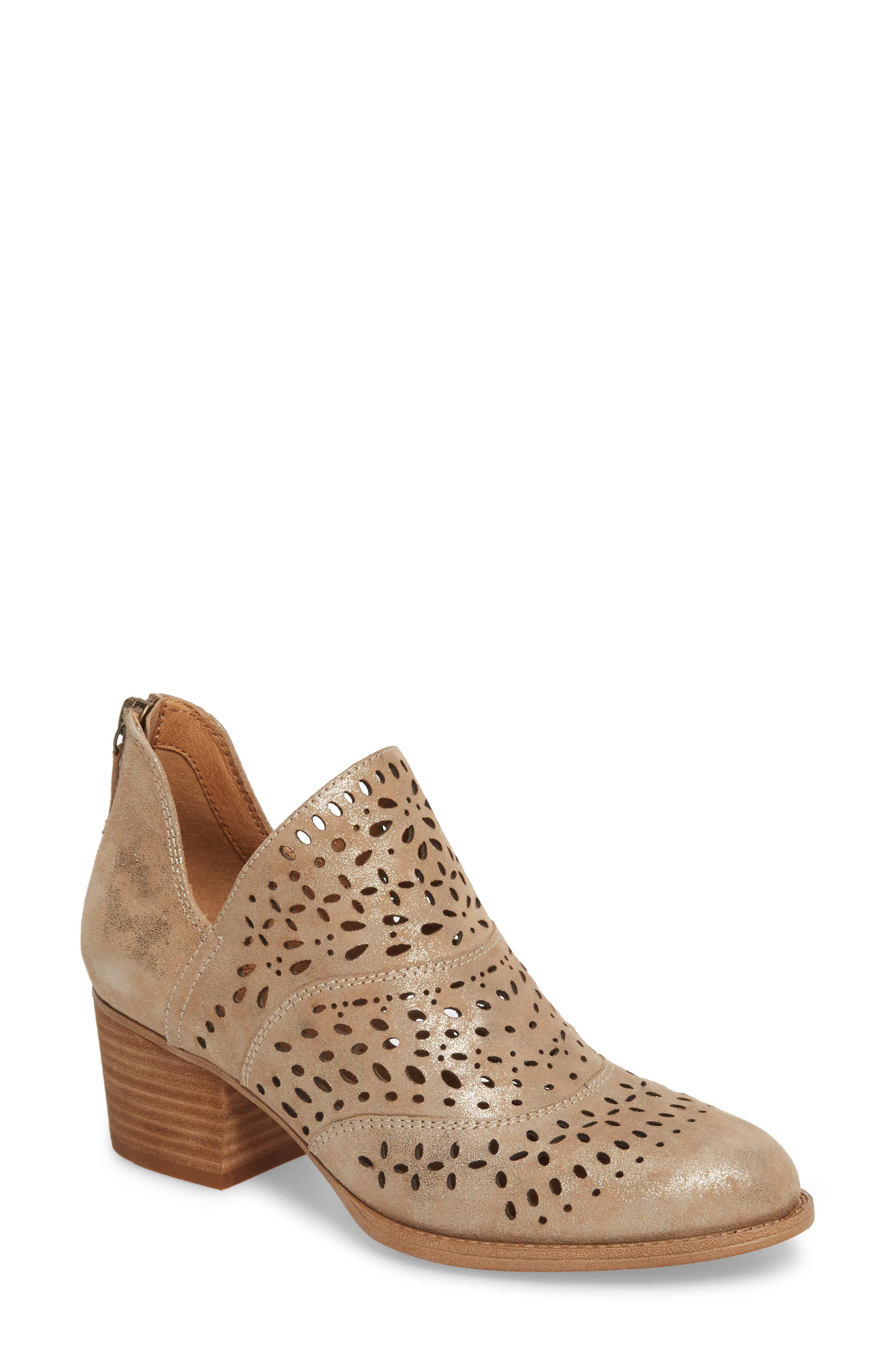 Wyoming Bootie,                         Main,                         color, 027