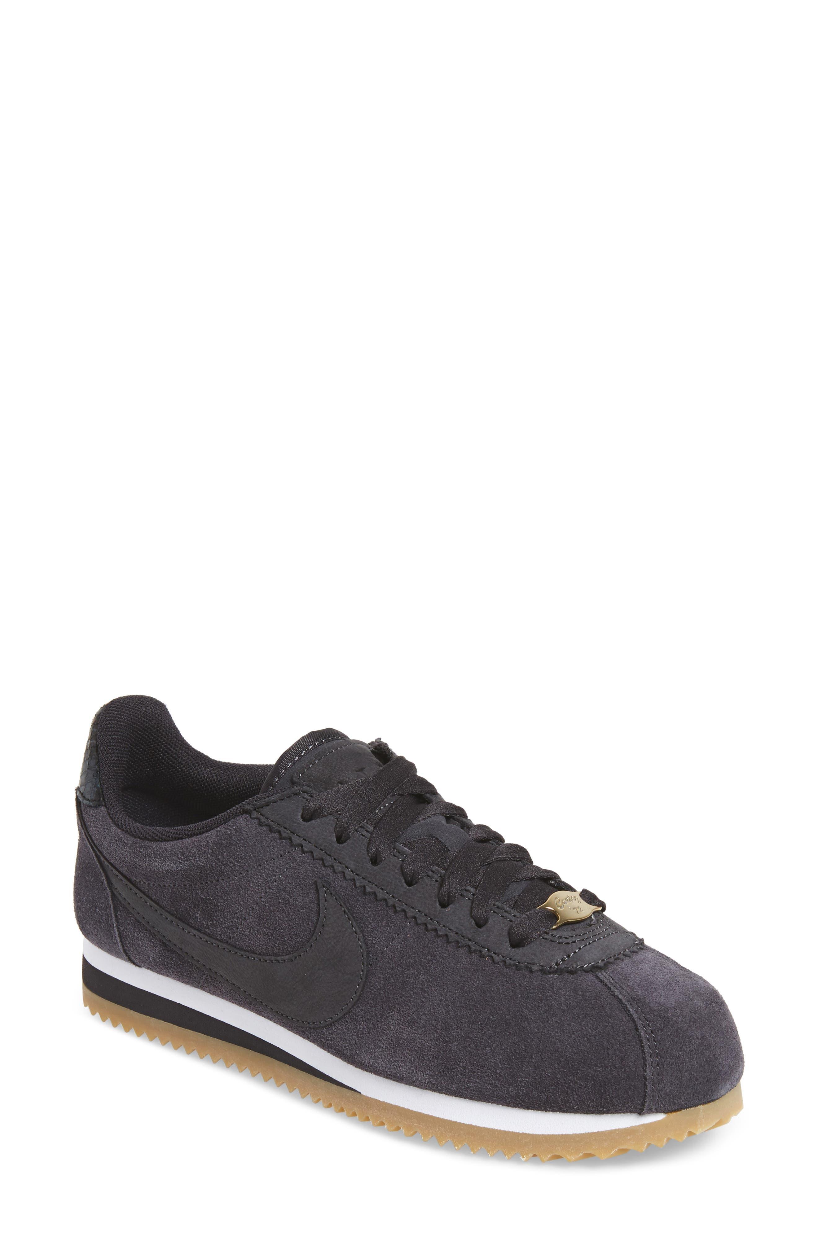 x A.L.C. Classic Cortez Sneaker,                             Main thumbnail 1, color,                             001