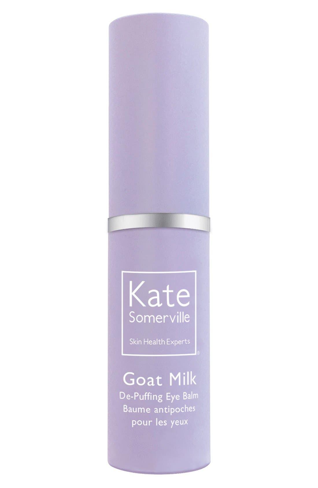 Kate Somerville Goat Milk De Puffing Eye Balm Nordstrom