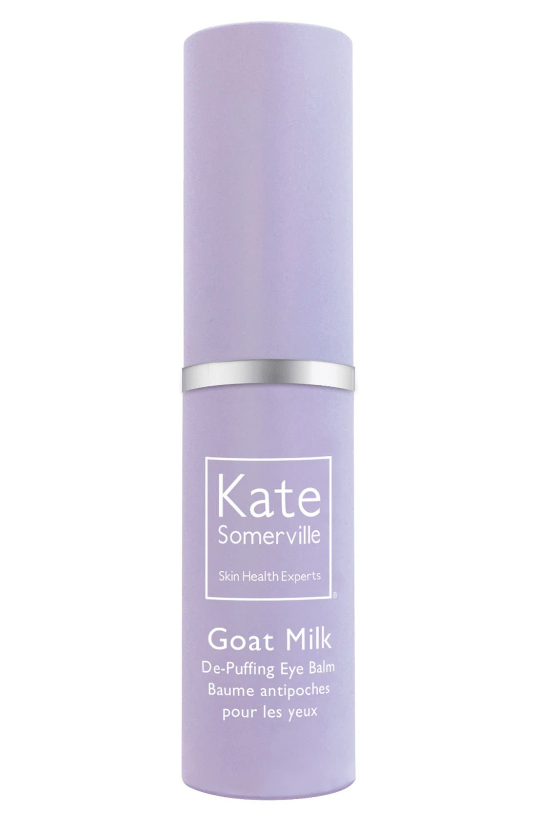 Goat Milk De-Puffing Eye Balm,                             Main thumbnail 1, color,                             NO COLOR