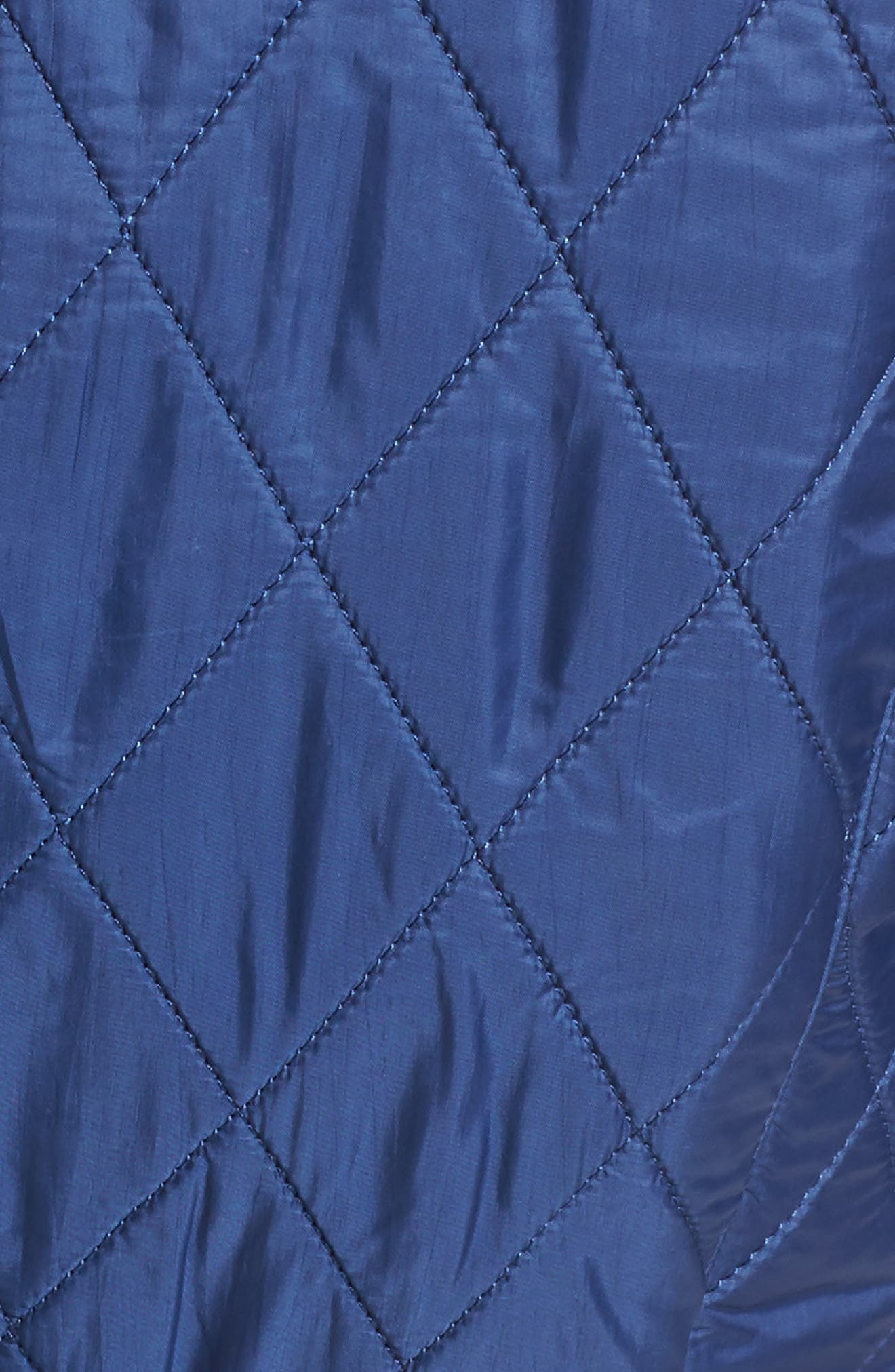 'Cavalry' Quilted Jacket,                             Alternate thumbnail 53, color,