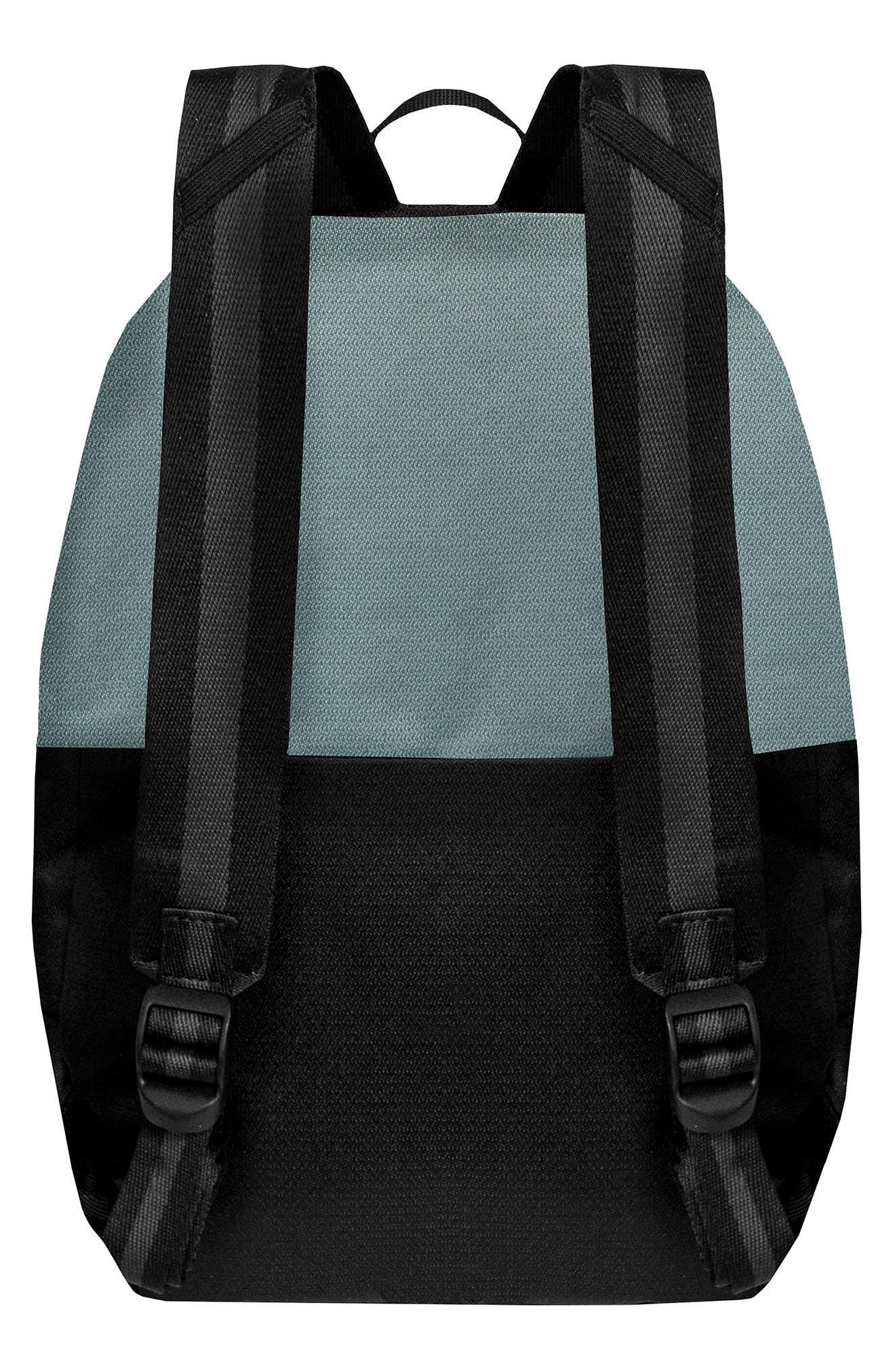 Mini Dash RFID Pocket Backpack,                             Alternate thumbnail 8, color,