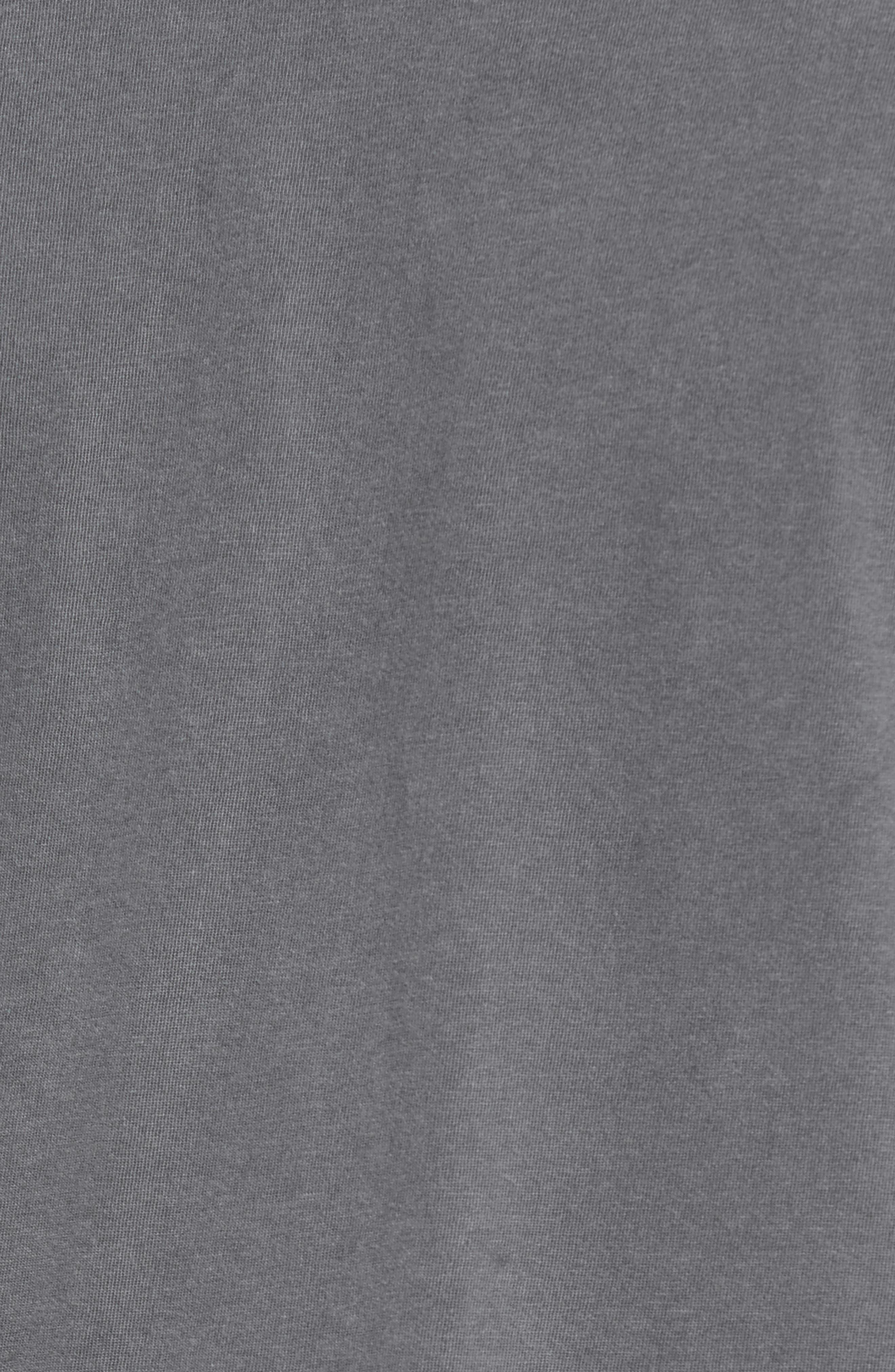 Flintlock Longline T-Shirt,                             Alternate thumbnail 5, color,                             029