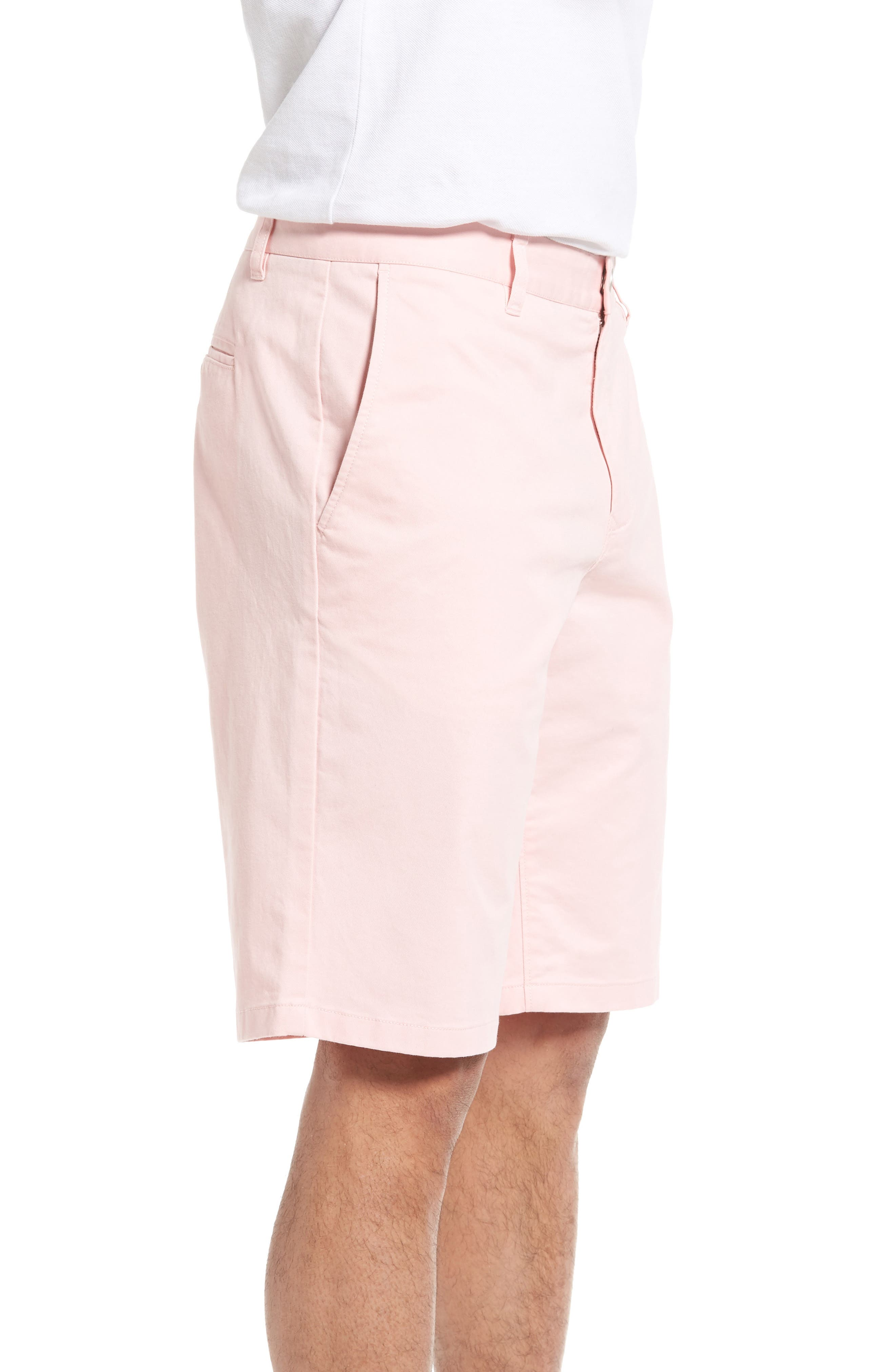 Stretch Washed Chino 11-Inch Shorts,                             Alternate thumbnail 33, color,