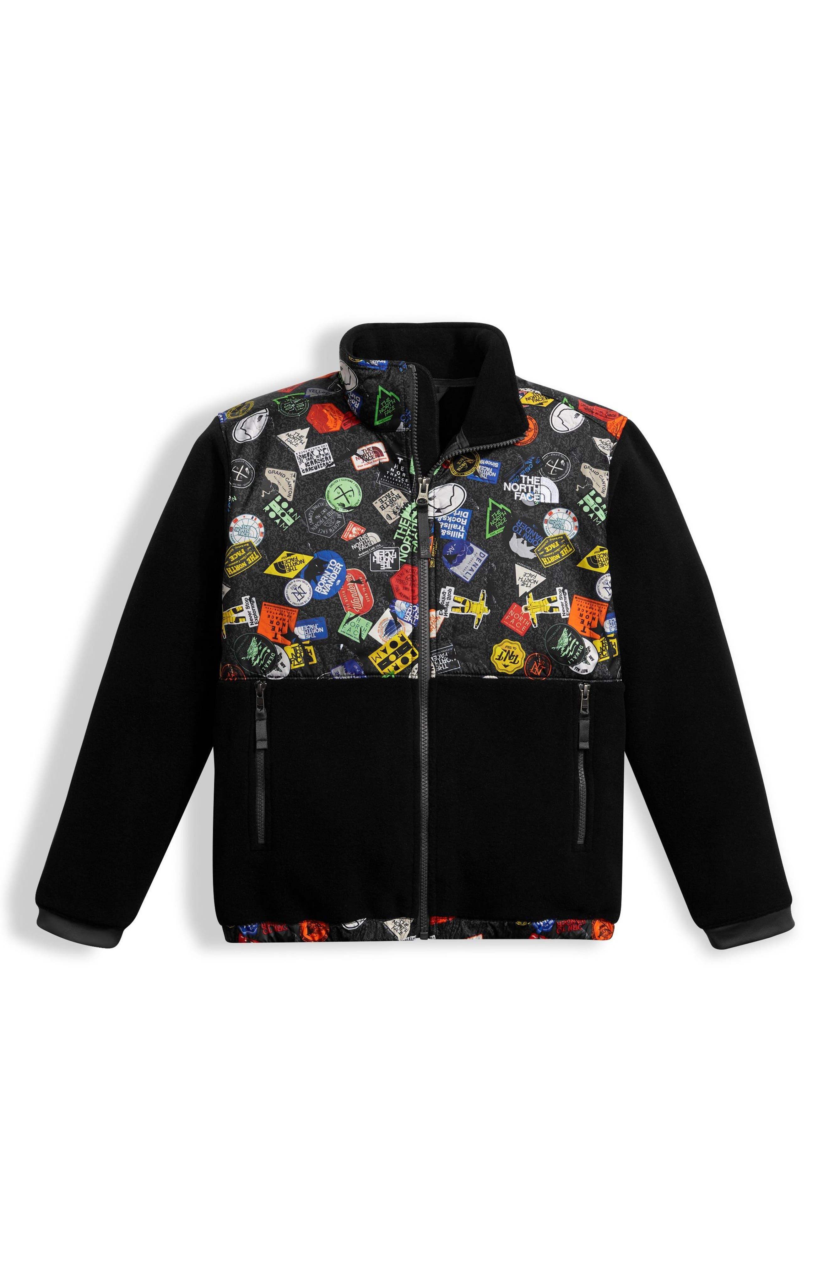 'Denali' Thermal Jacket,                         Main,                         color, 002