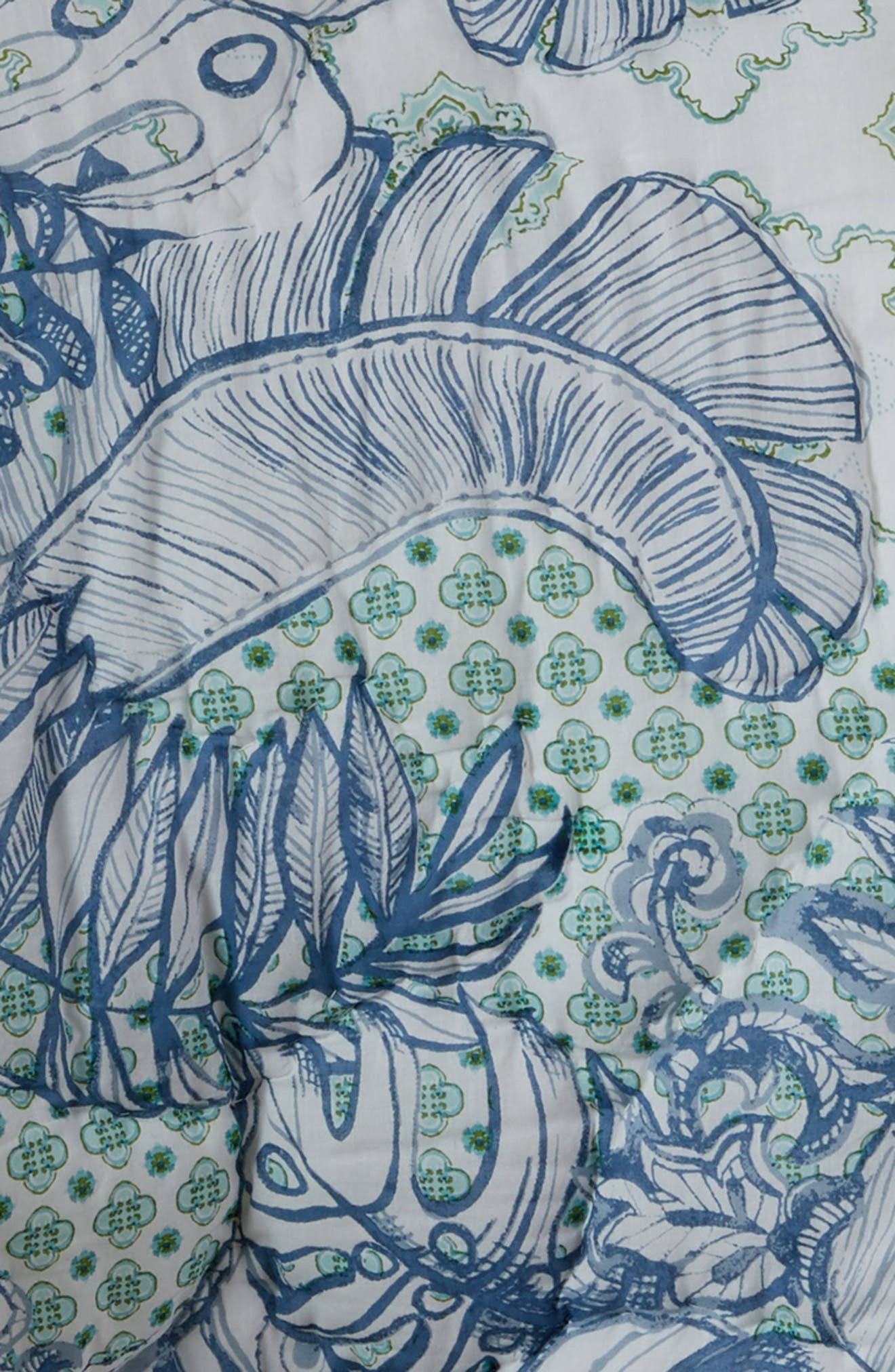 Athena Comforter,                             Alternate thumbnail 2, color,                             100