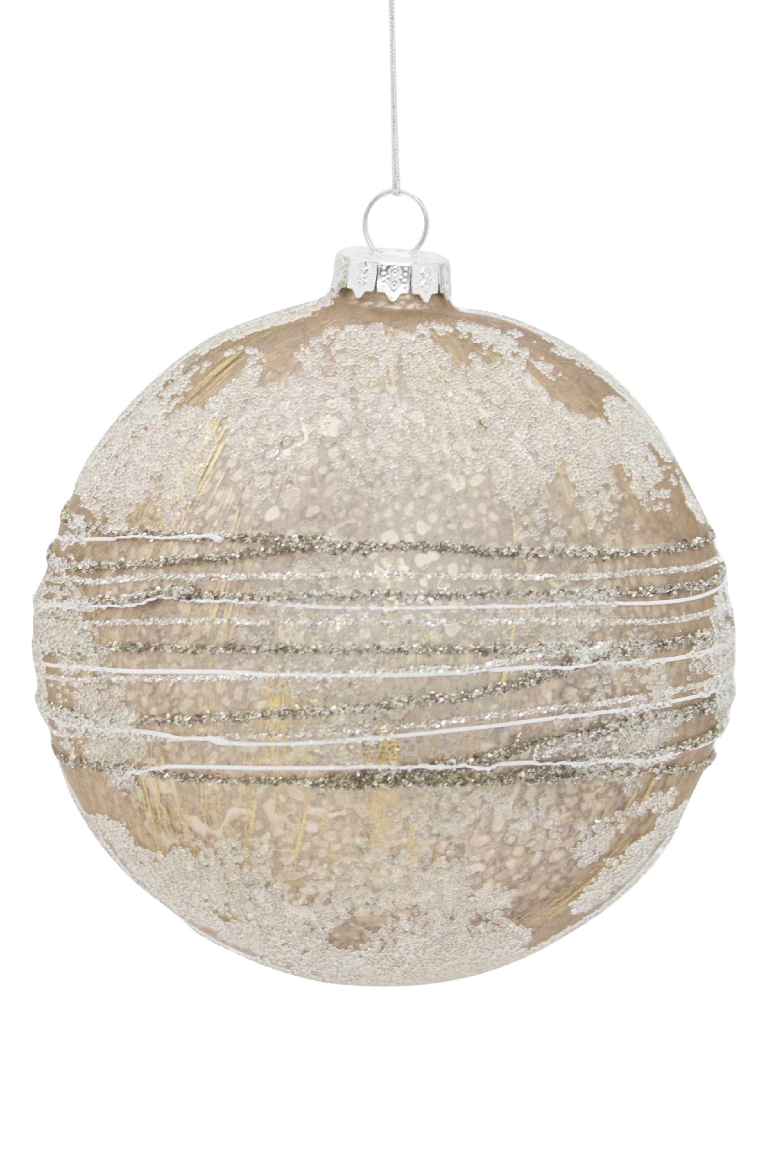 Round Ornament,                             Main thumbnail 1, color,                             710