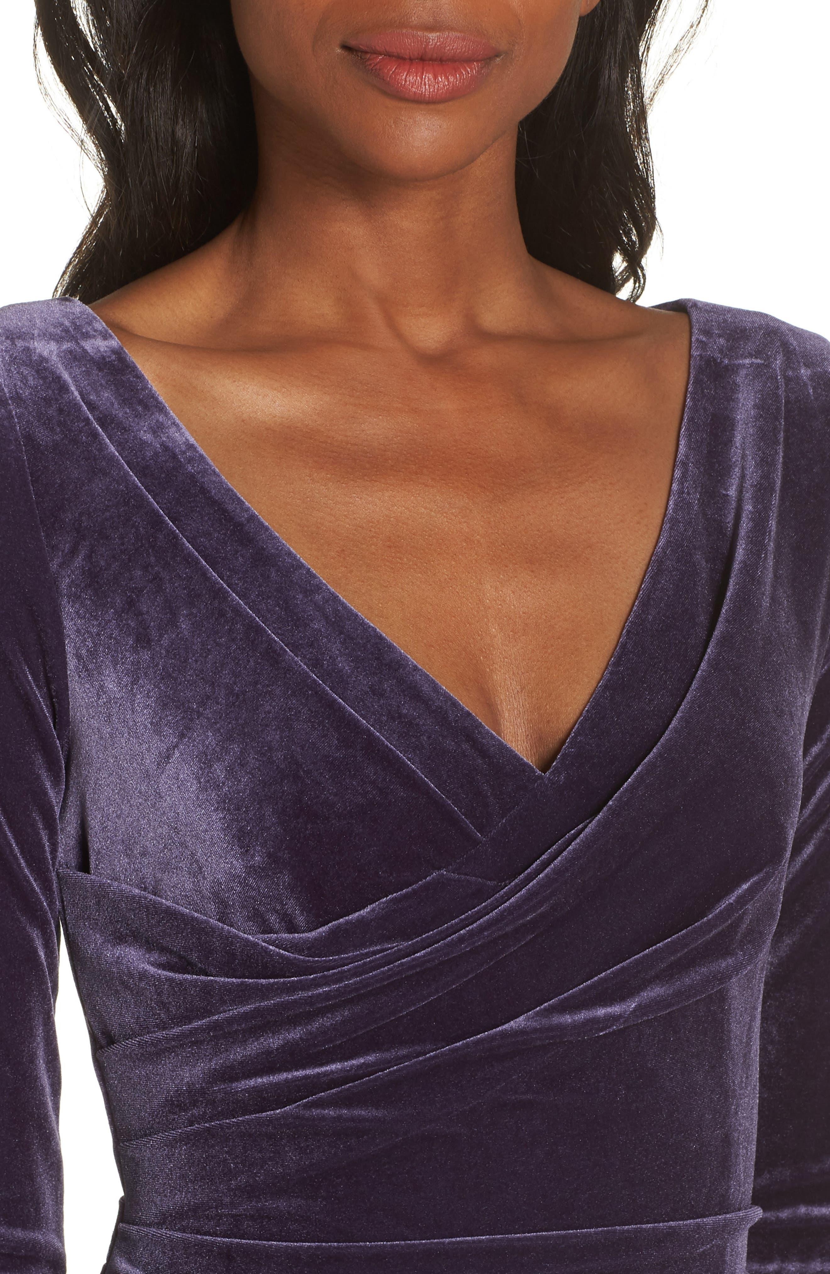 Velvet Gown,                             Alternate thumbnail 15, color,