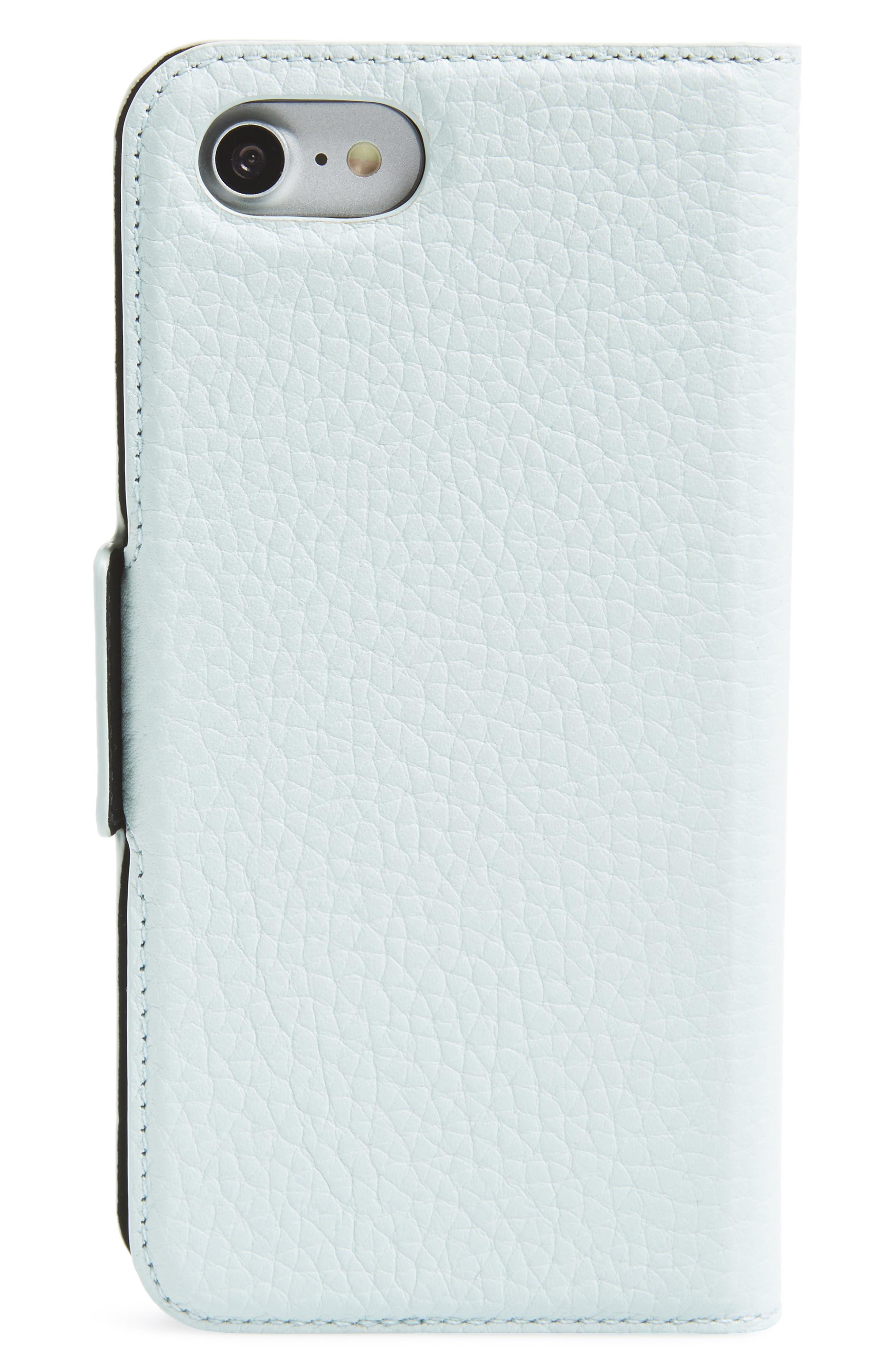 hello iPhone 7/8 & 7/8 Plus folio case,                             Alternate thumbnail 3, color,                             400