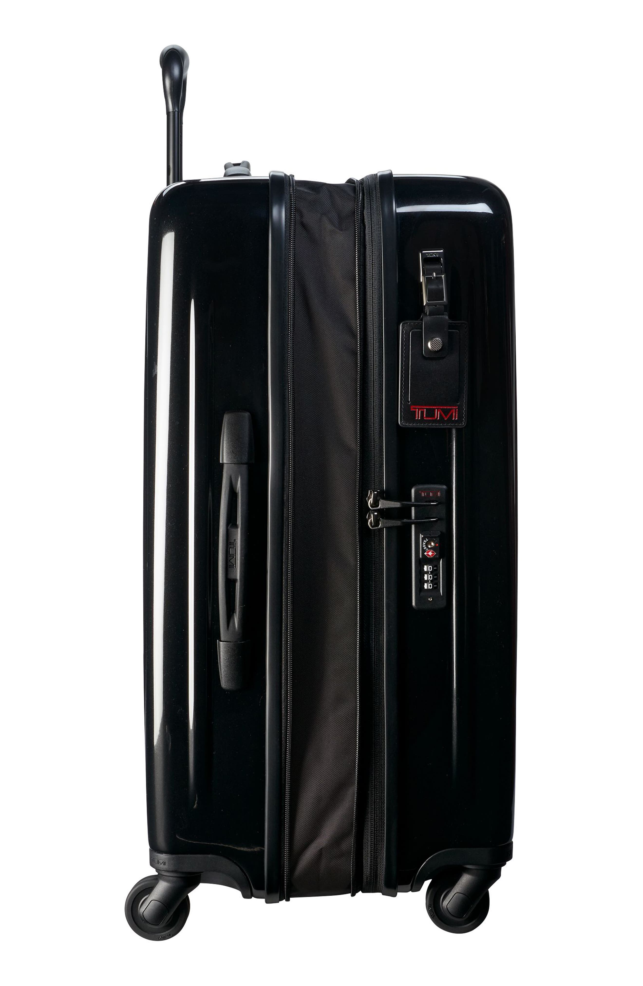 V3 Short Trip 26-Inch Expandable Wheeled Packing Case,                             Alternate thumbnail 21, color,