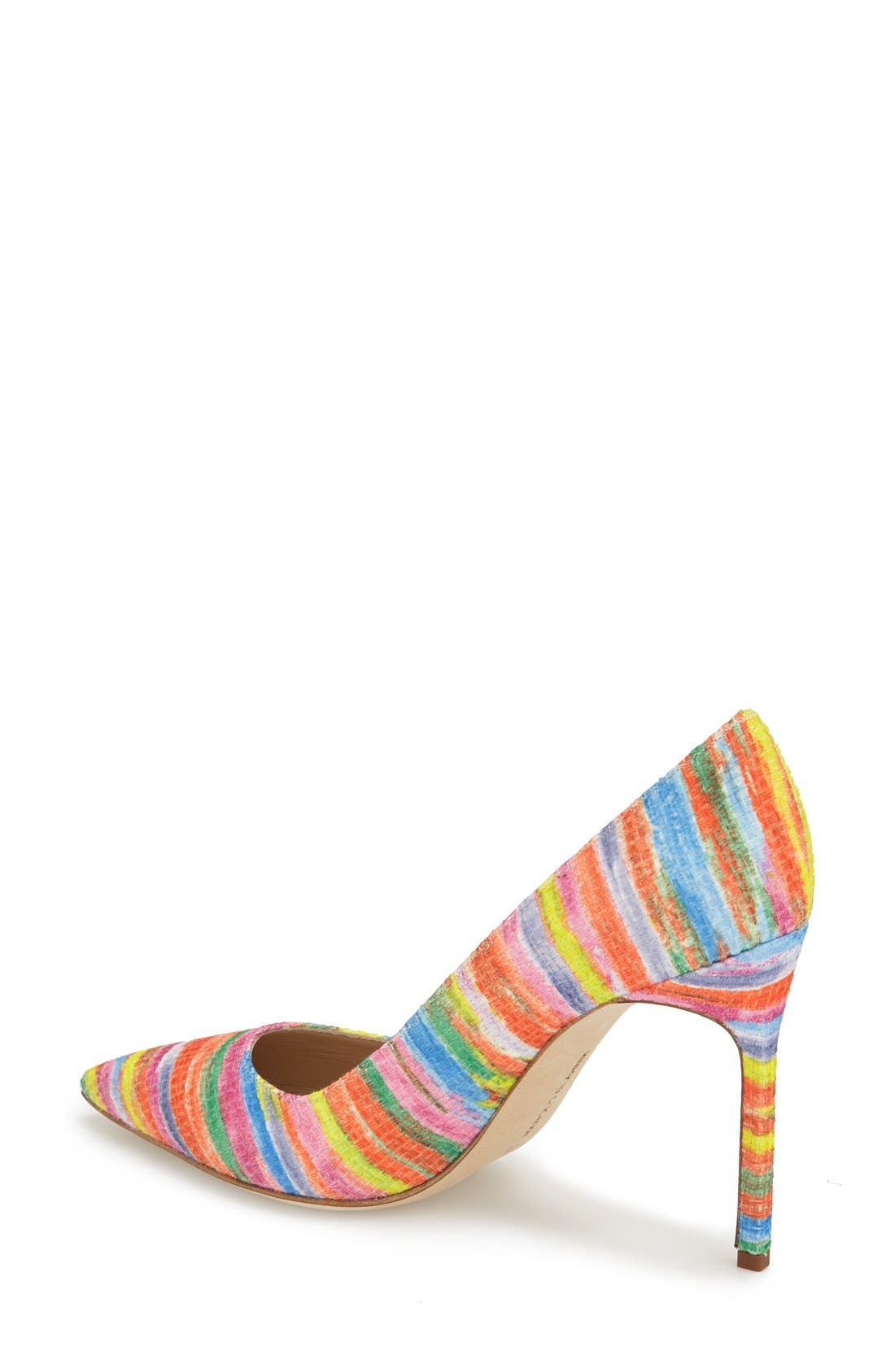 BB Pointy Toe Pump,                             Alternate thumbnail 26, color,