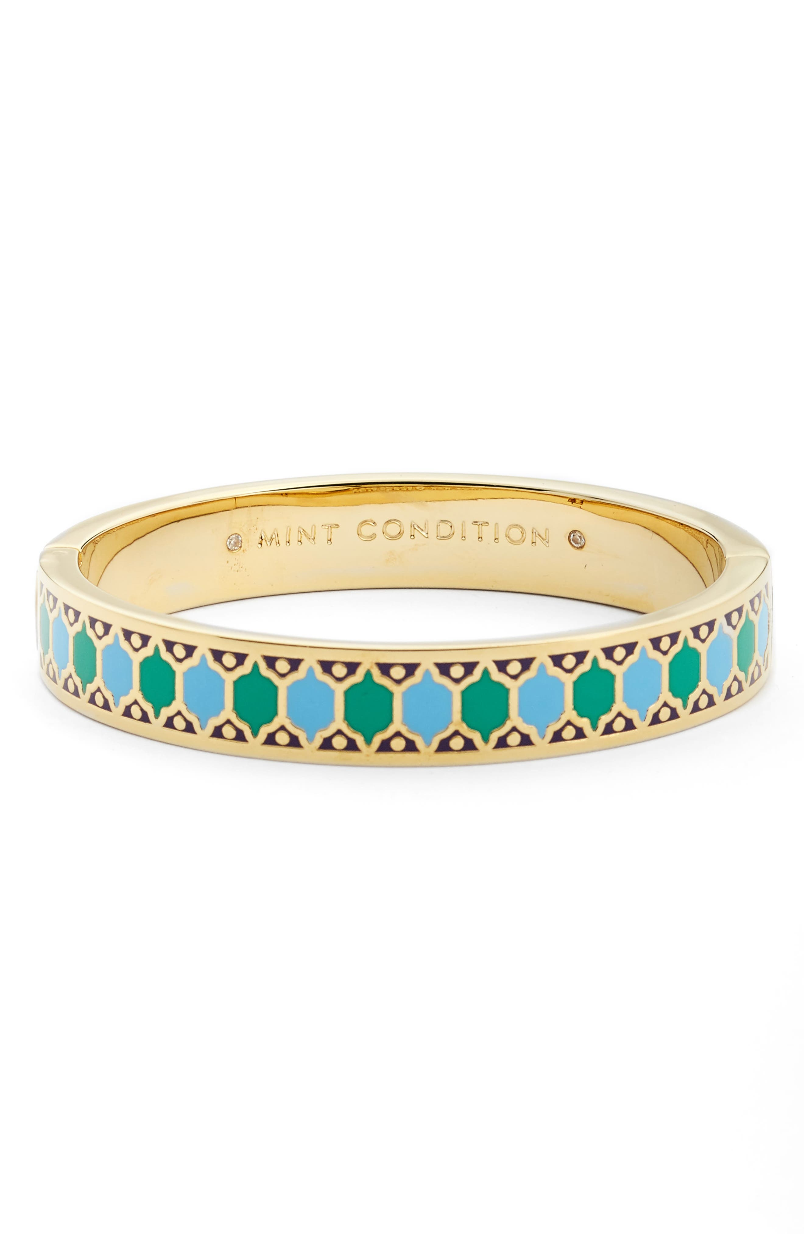 idiom mint condition bangle, Main, color, 400