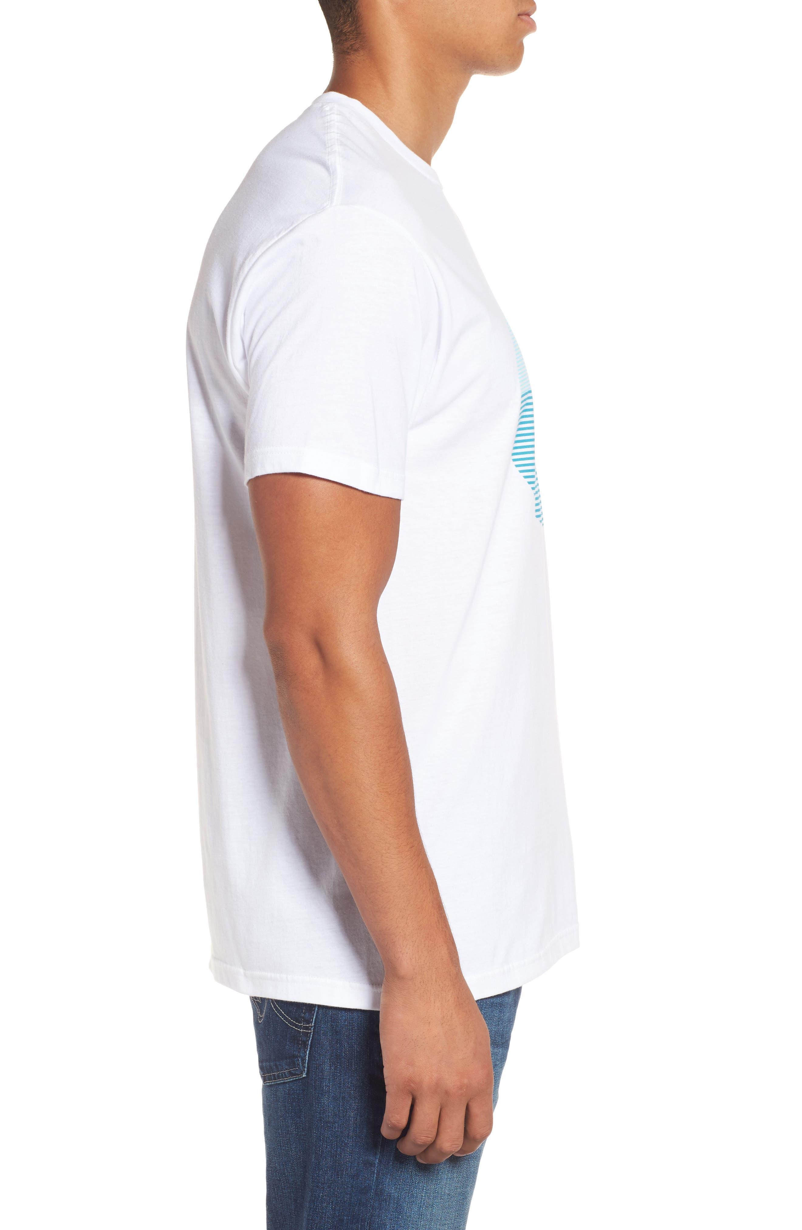 Terra Graphic T-Shirt,                             Alternate thumbnail 3, color,                             100