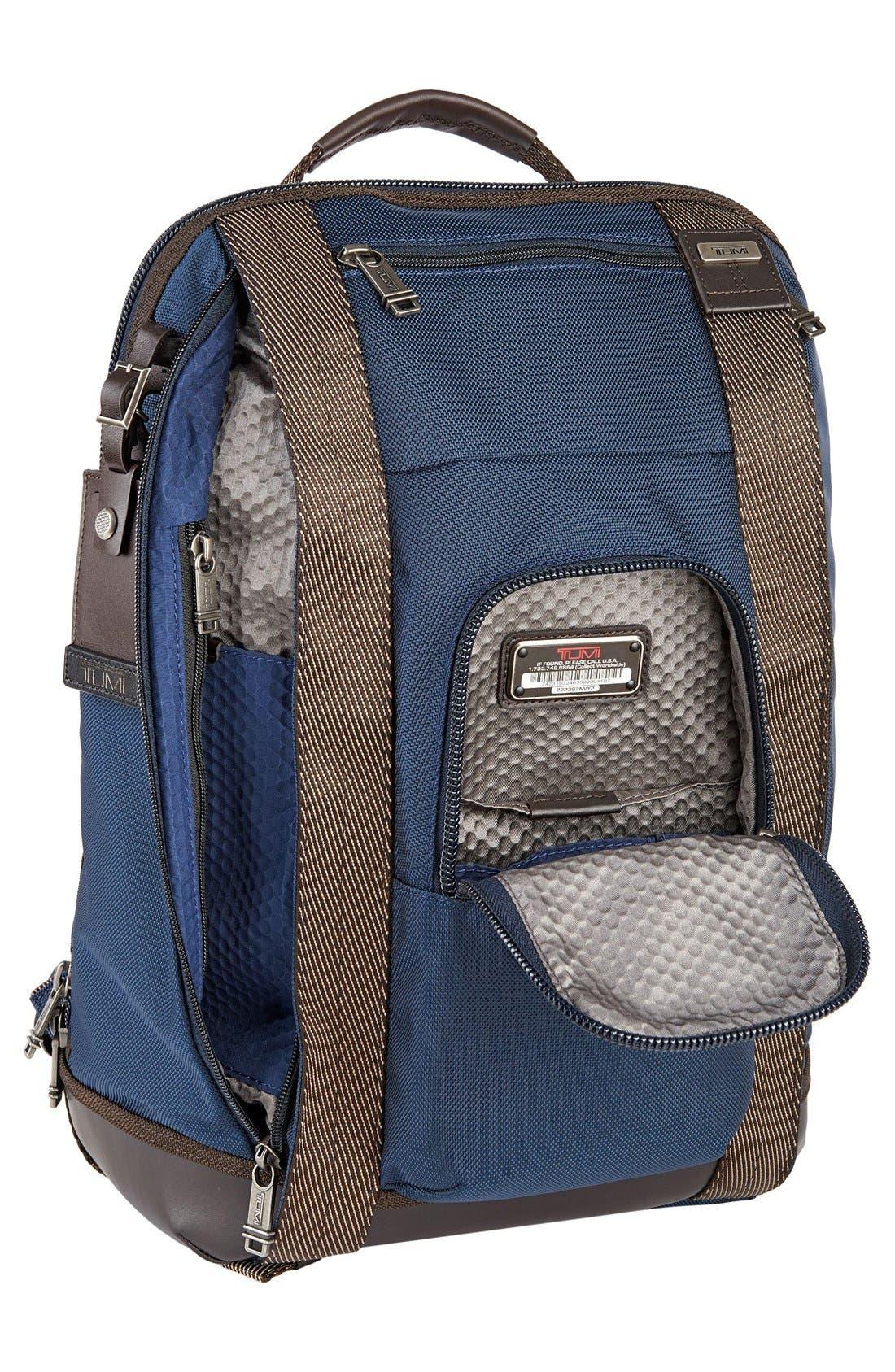 'Alpha Bravo - Edwards' Backpack,                             Alternate thumbnail 5, color,