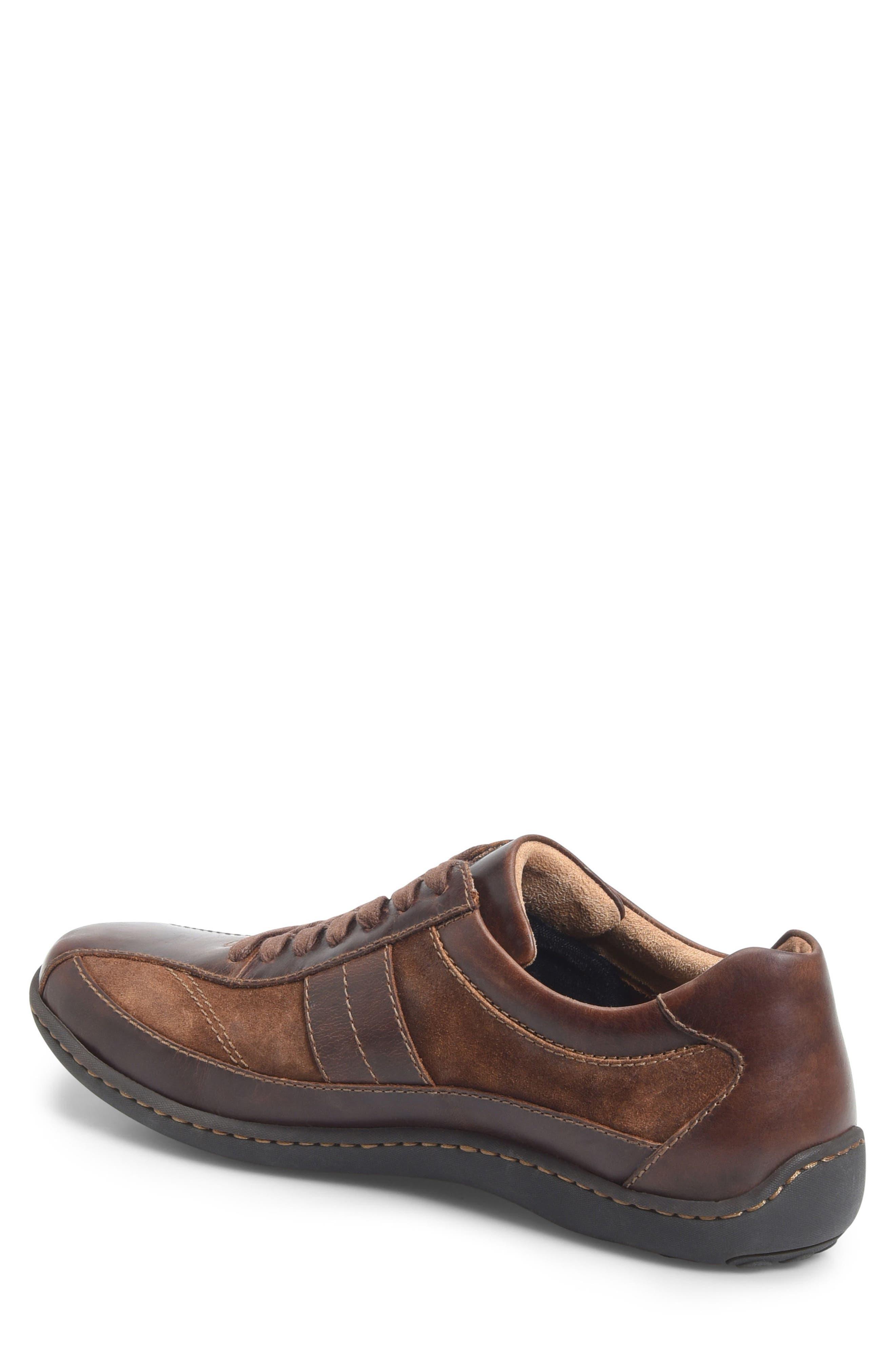 BØRN,                             Breves Low Top Sneaker,                             Alternate thumbnail 2, color,                             230