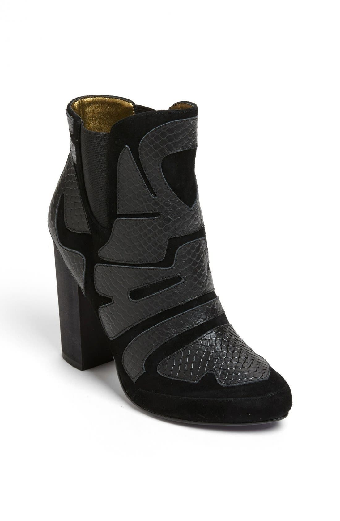 'Mexicana' Bootie, Main, color, 001