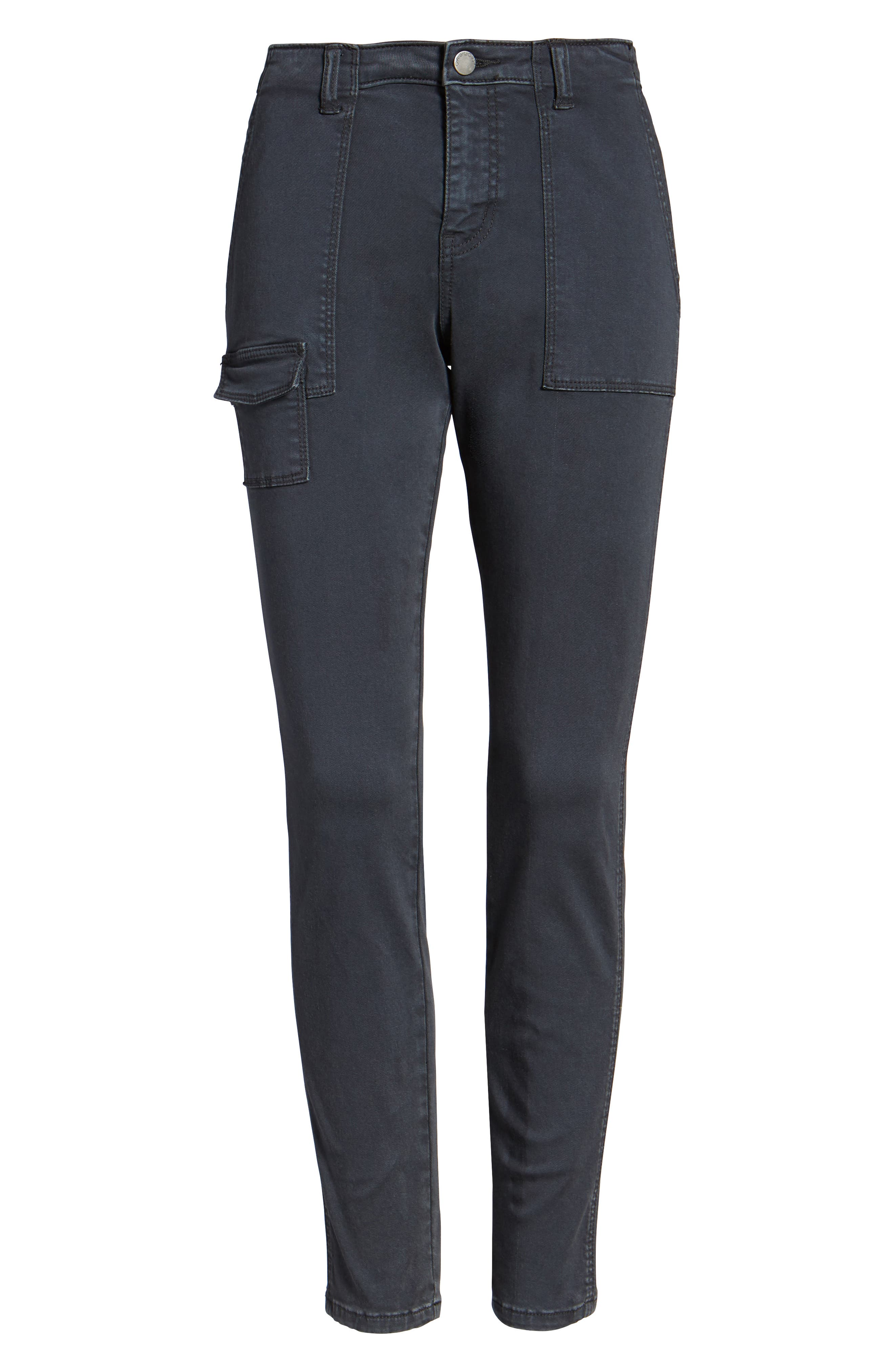 Slim Utility Pants,                             Alternate thumbnail 11, color,