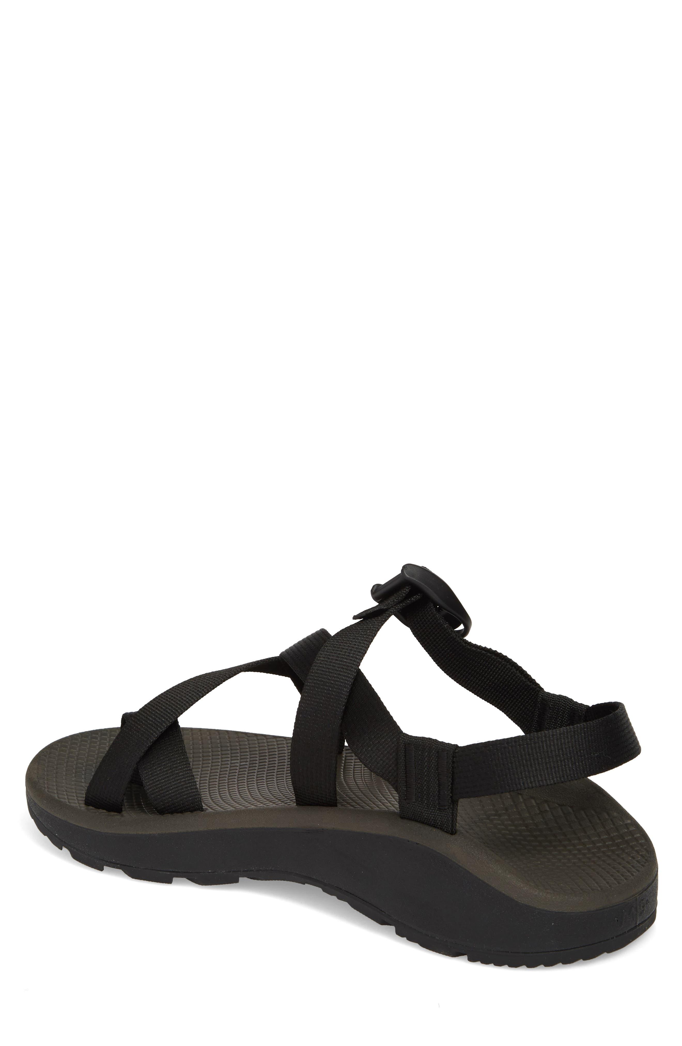 Z/Cloud 2 Sport Sandal,                             Alternate thumbnail 2, color,                             BLACK