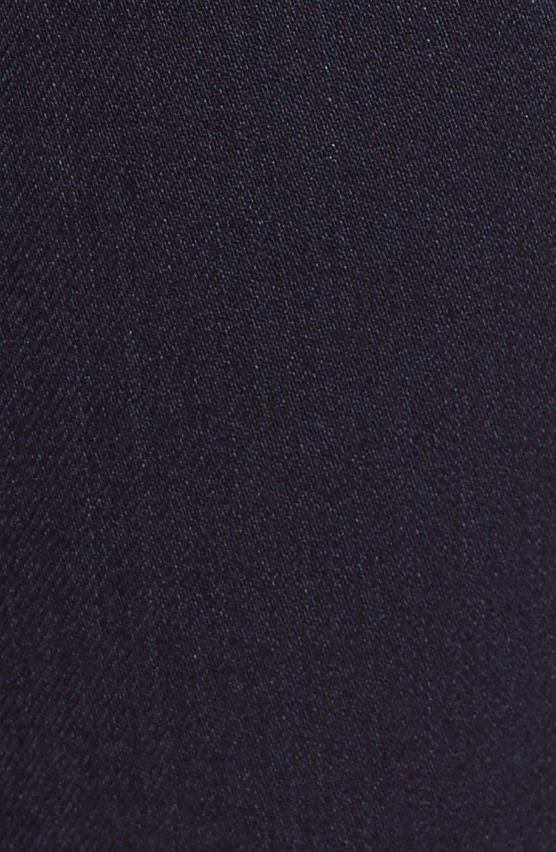 Denim 'Verdugo' Ultra Skinny Jeans,                             Alternate thumbnail 3, color,                             400