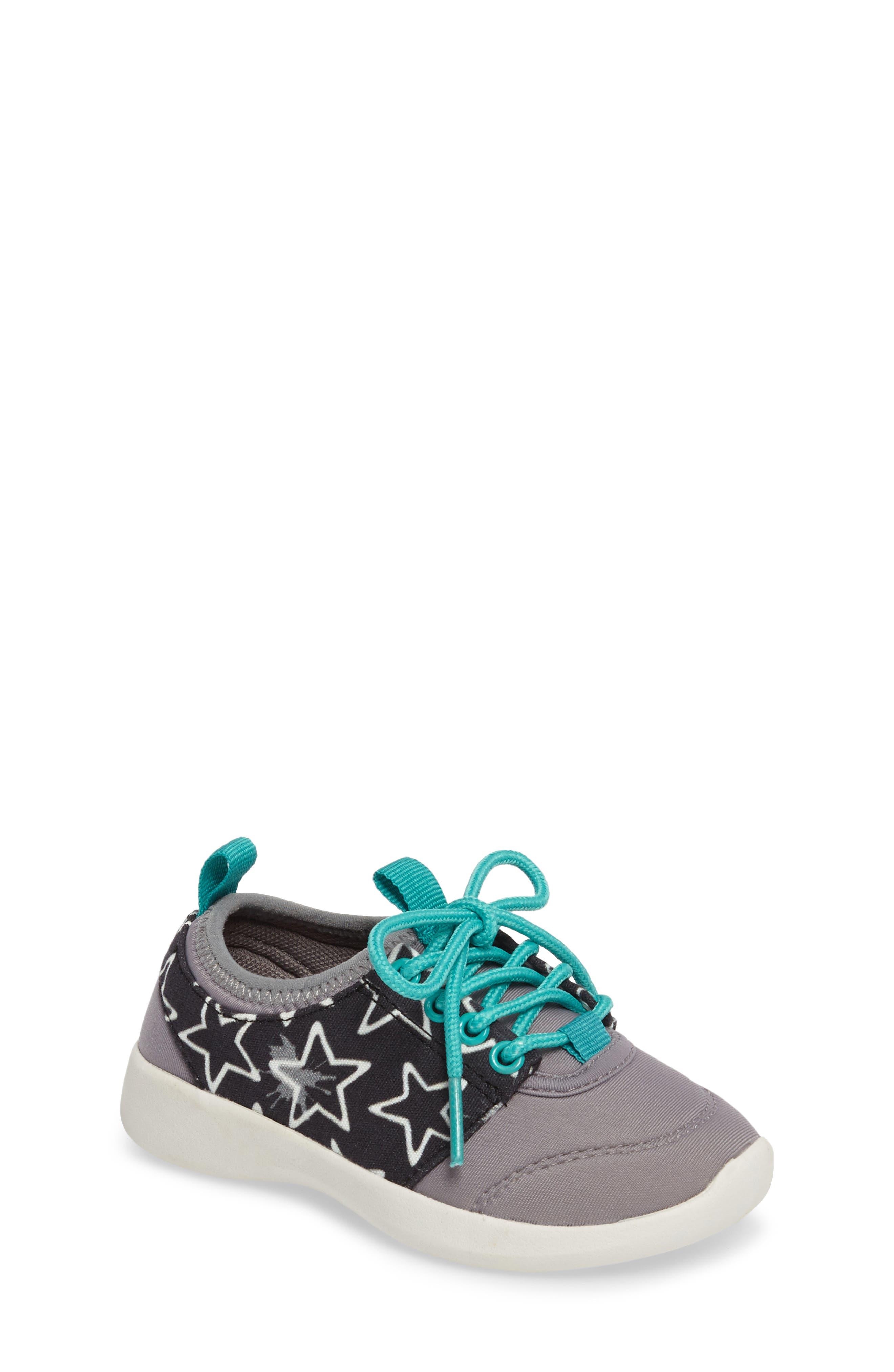 Bolt Sock-Fit Sneaker,                         Main,                         color, 001