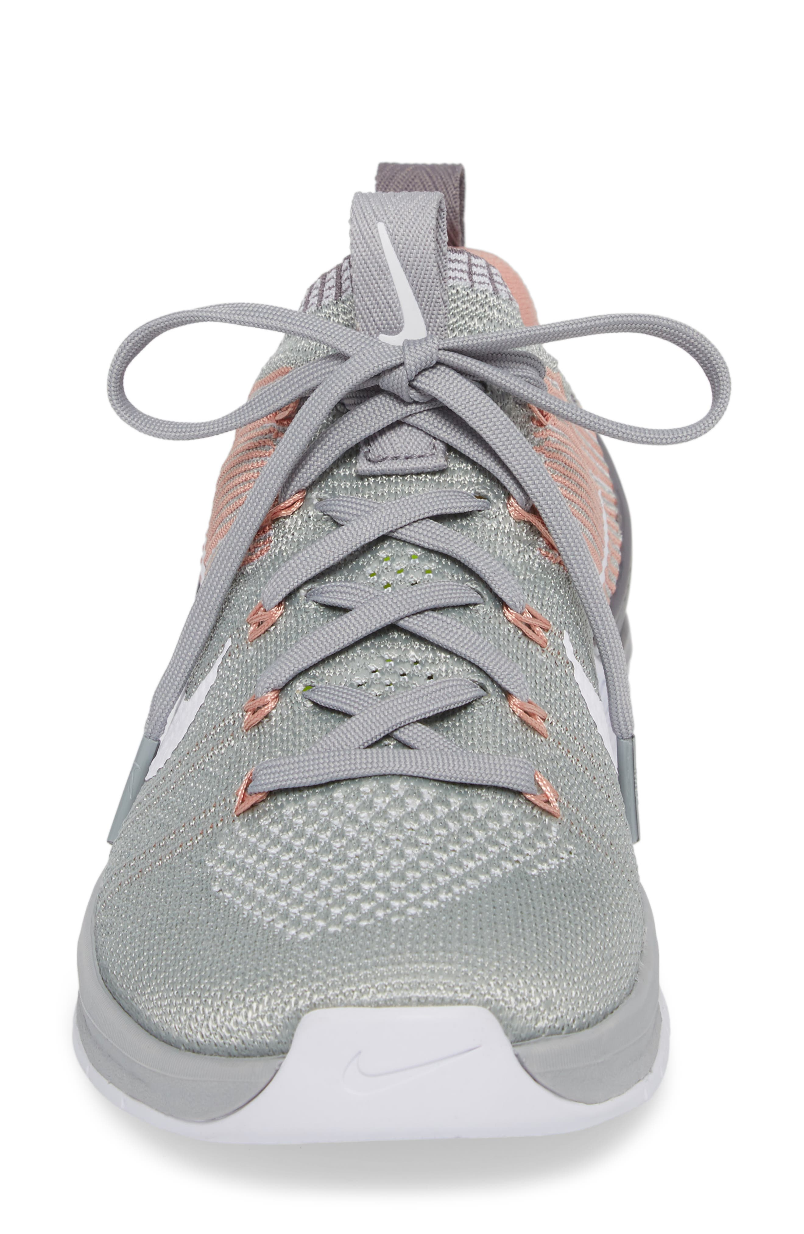 Metcon DSX Flyknit 2 Training Shoe,                             Alternate thumbnail 25, color,