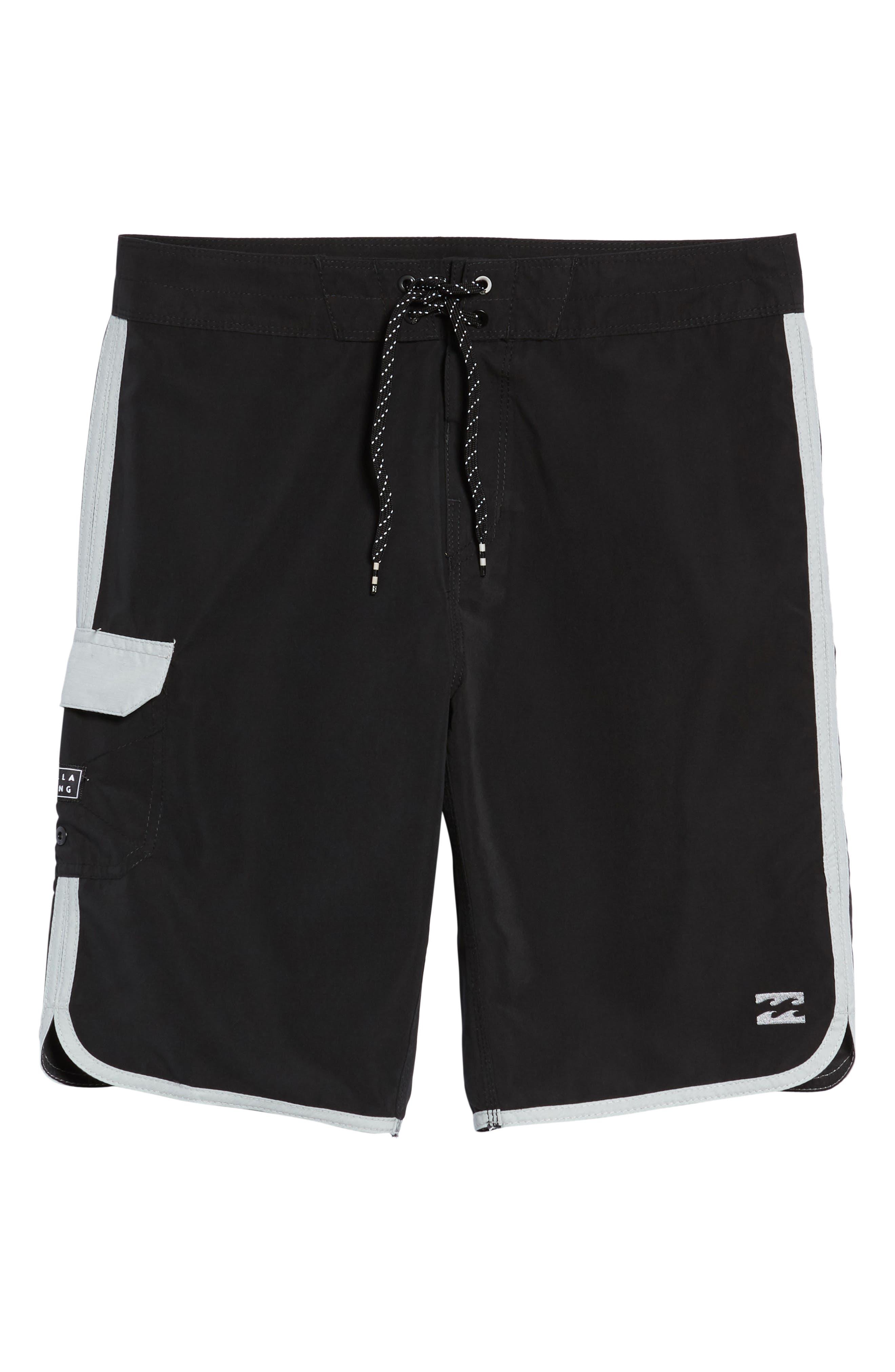 73 OG Board Shorts,                             Alternate thumbnail 6, color,                             001