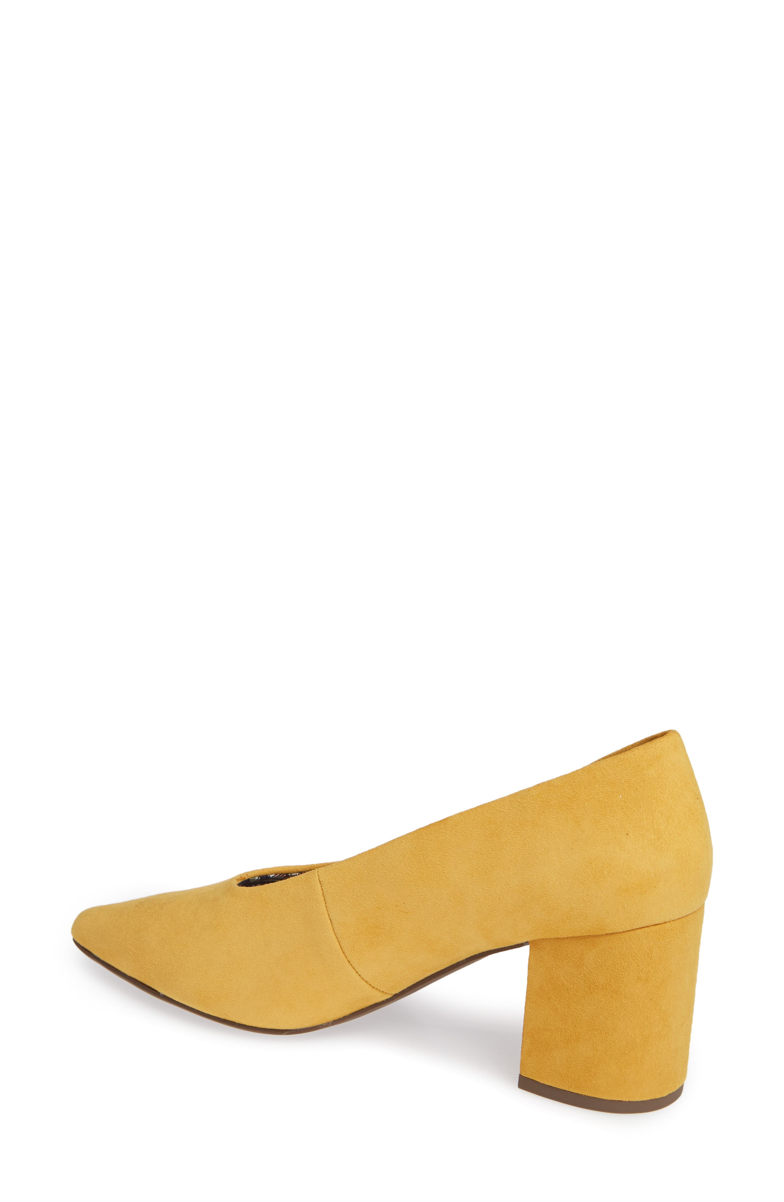 Rehearse Pointy Toe Pump,                             Alternate thumbnail 8, color,