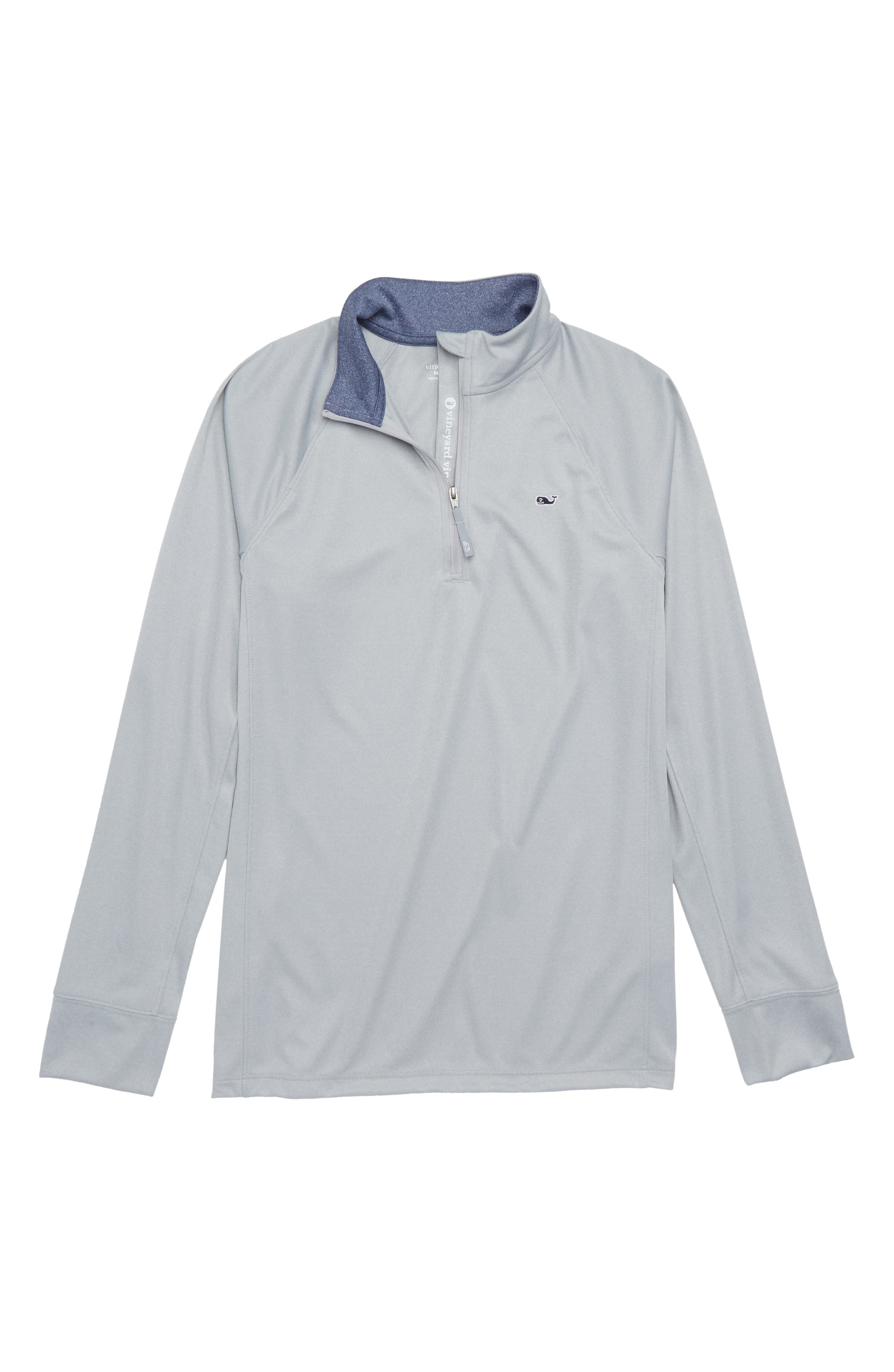 Performance Pullover,                         Main,                         color, 034