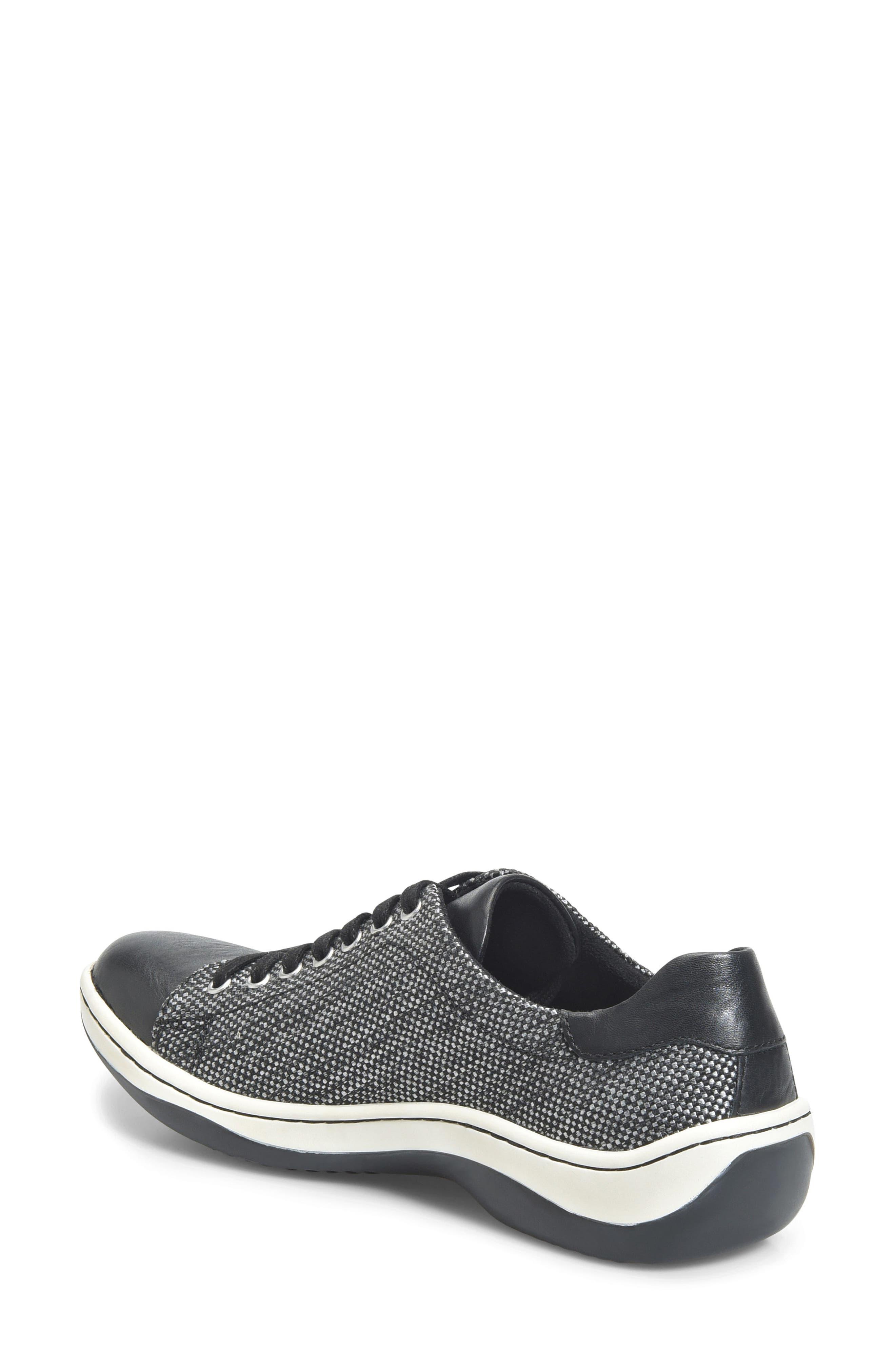 Bengta Sneaker,                             Alternate thumbnail 2, color,                             001