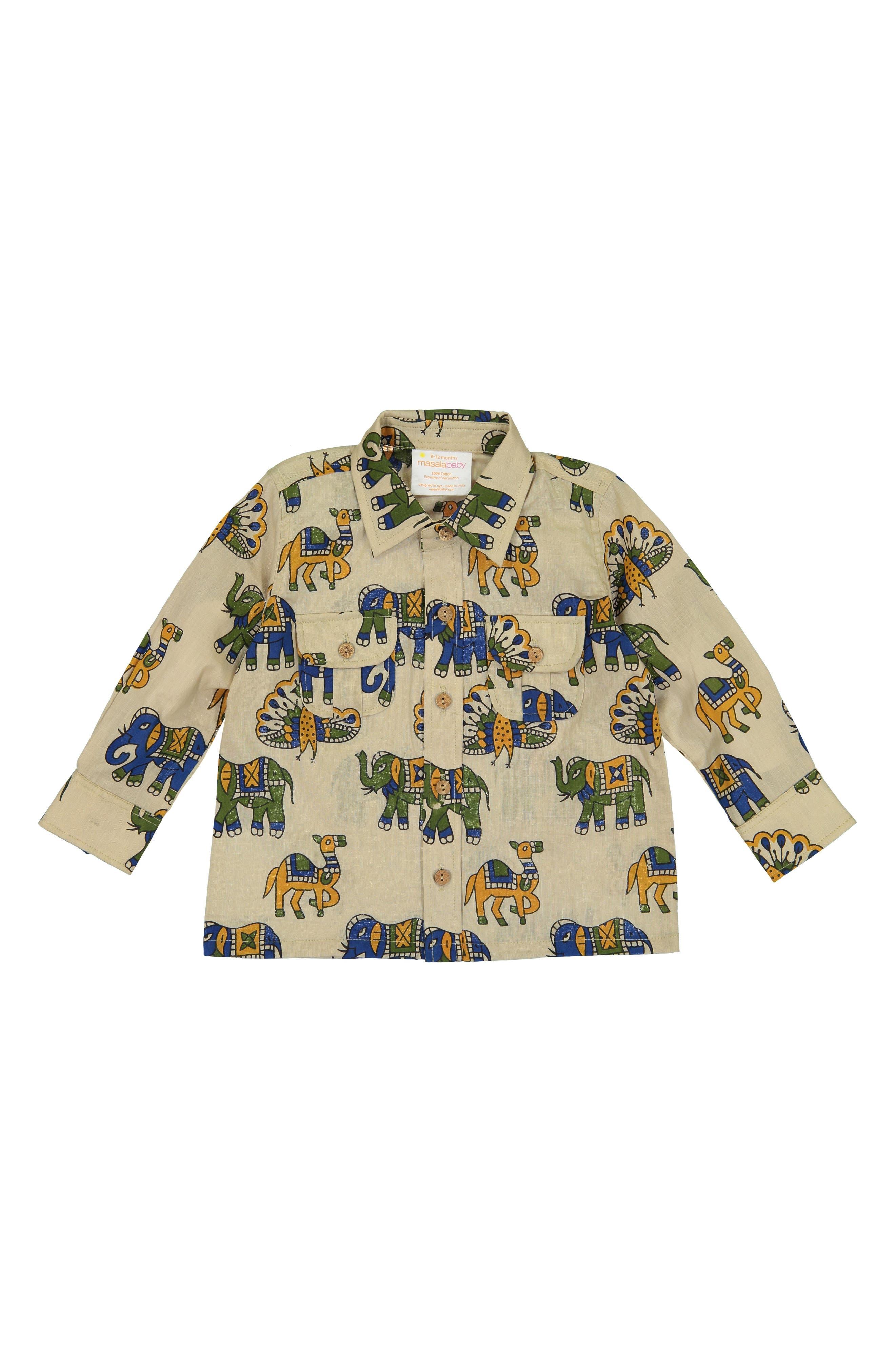 Mason Shirt,                             Main thumbnail 1, color,                             SAND