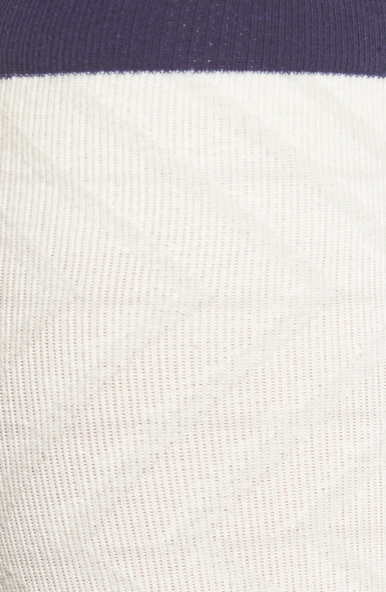 VIM & VIGR,                             Zigzag Compression Socks,                             Alternate thumbnail 2, color,                             700