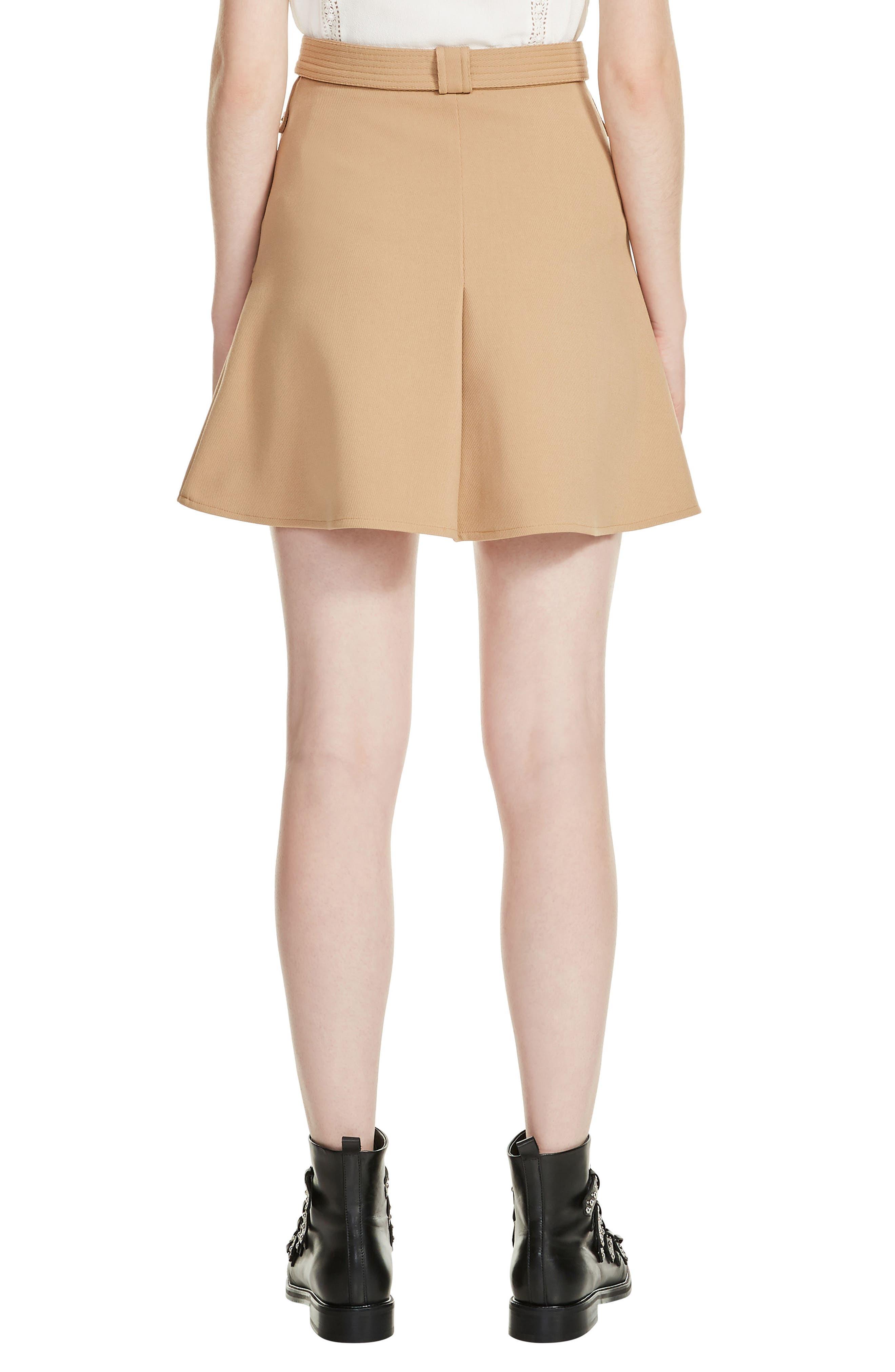 Jelsi Miniskirt,                             Alternate thumbnail 2, color,                             250