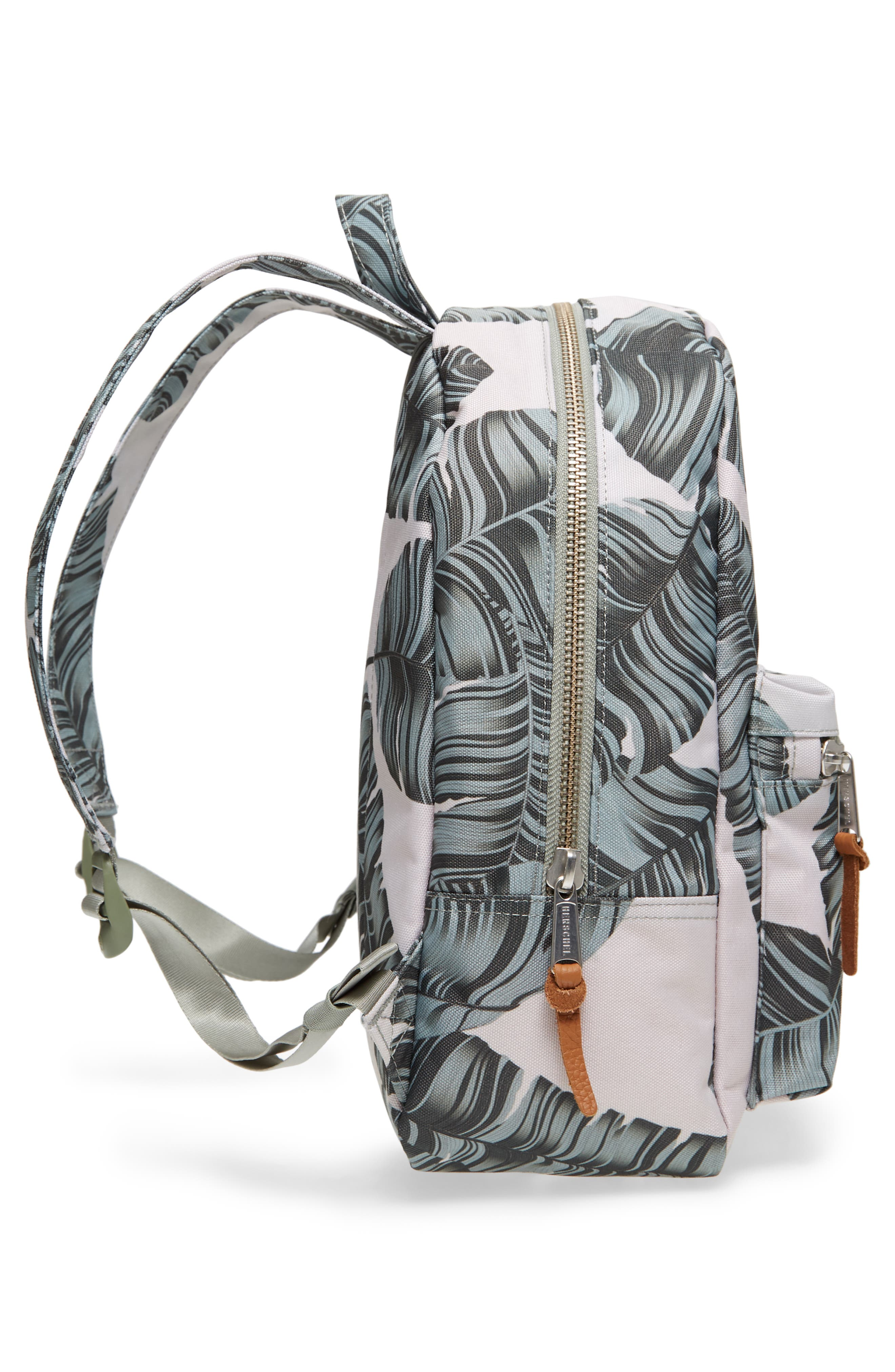 X-Small Grove Canvas Backpack,                             Alternate thumbnail 14, color,