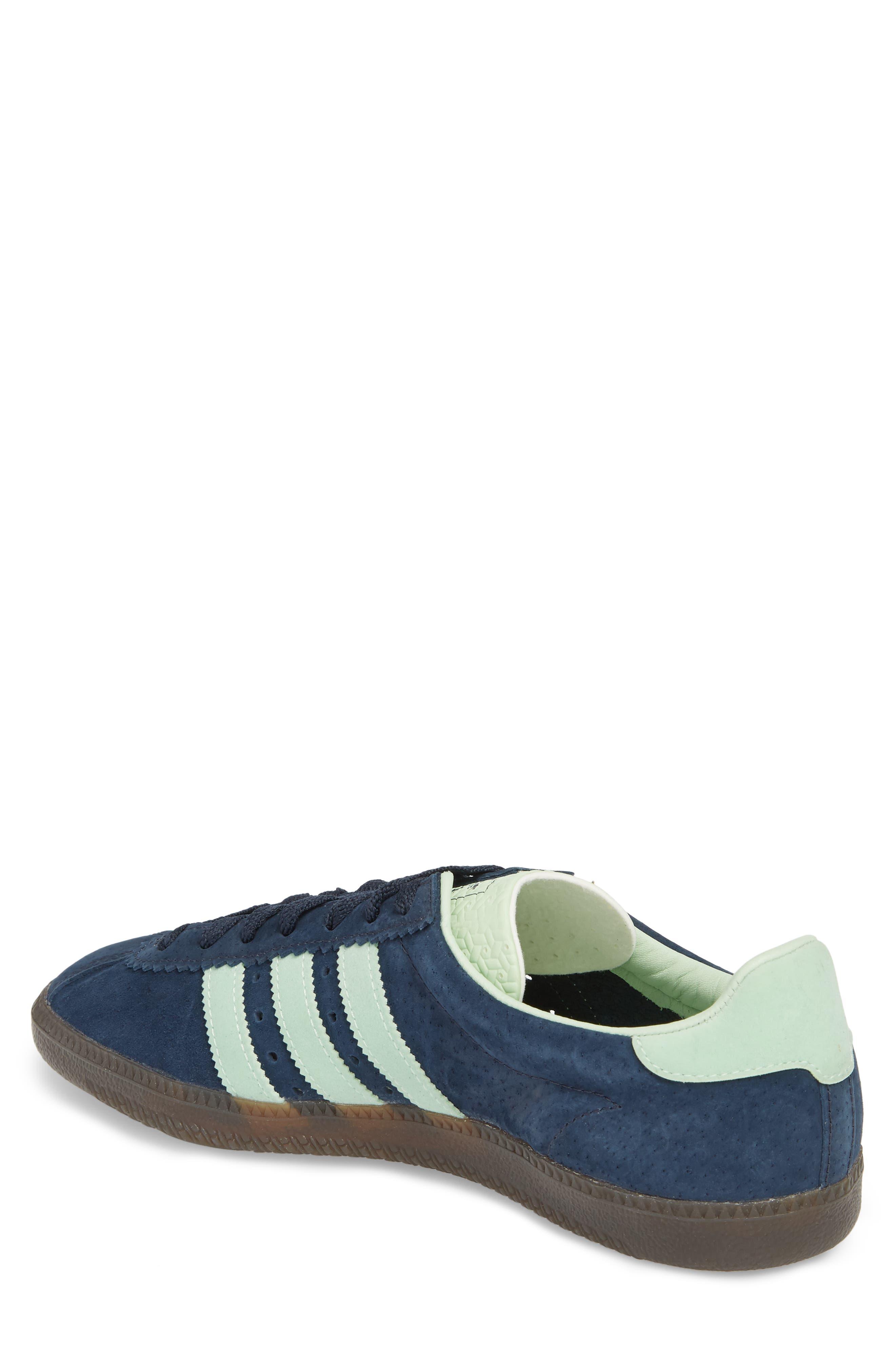 Padiham SPZL Sneaker,                             Alternate thumbnail 2, color,                             NIGHT NAVY