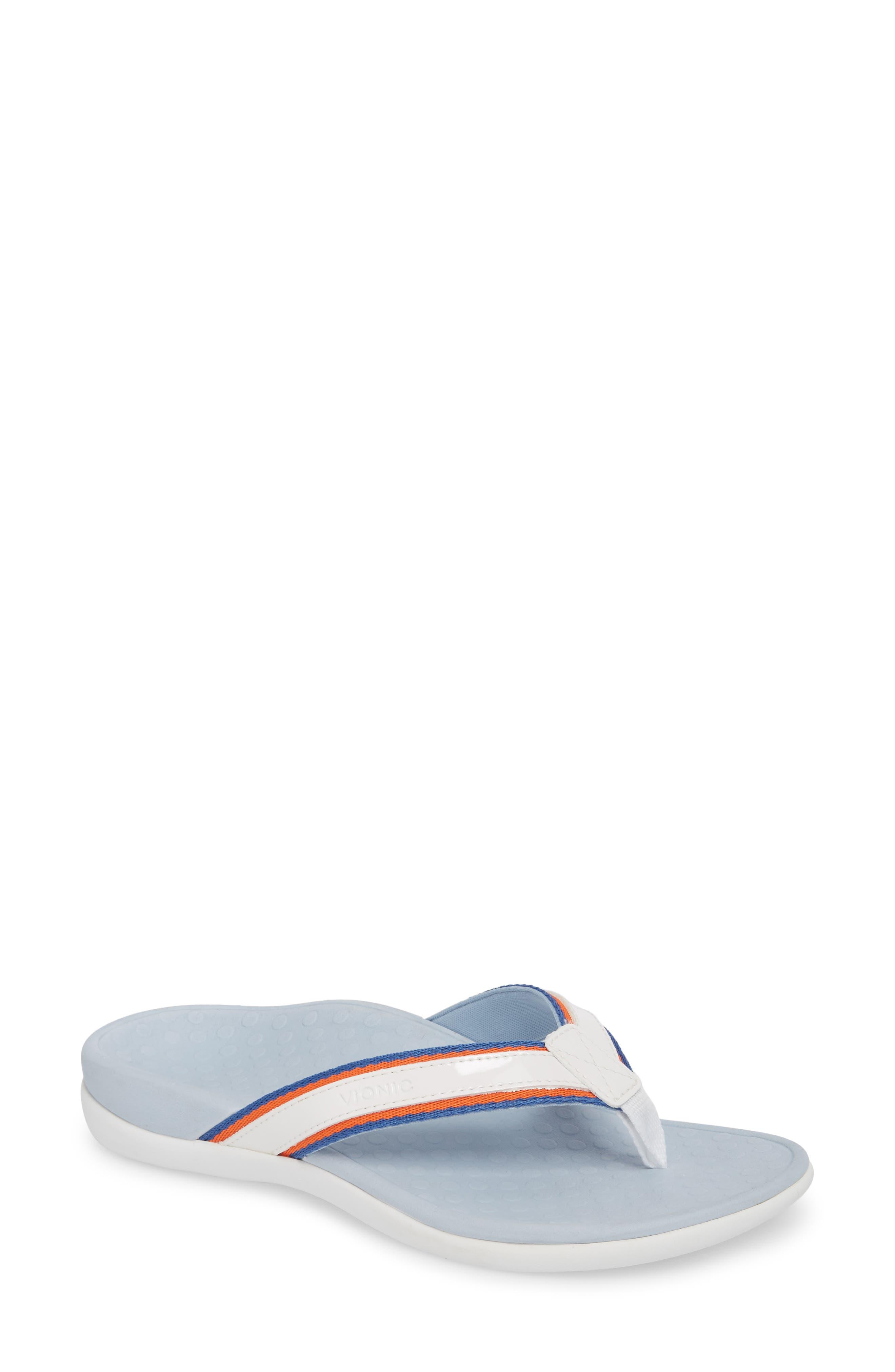 Tide Sport Flip Flop,                         Main,                         color, 402