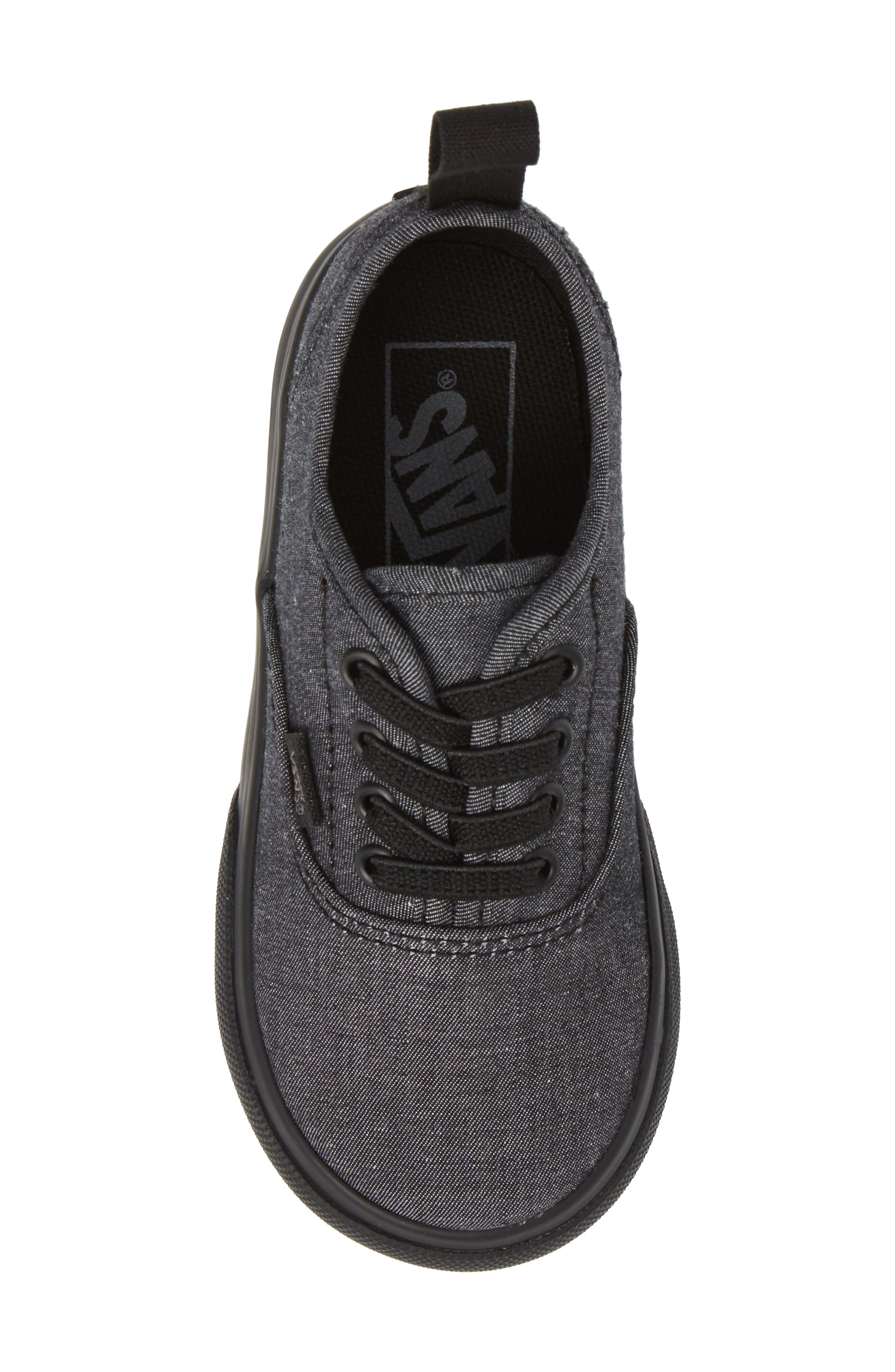 'Authentic' Sneaker,                             Alternate thumbnail 5, color,                             010