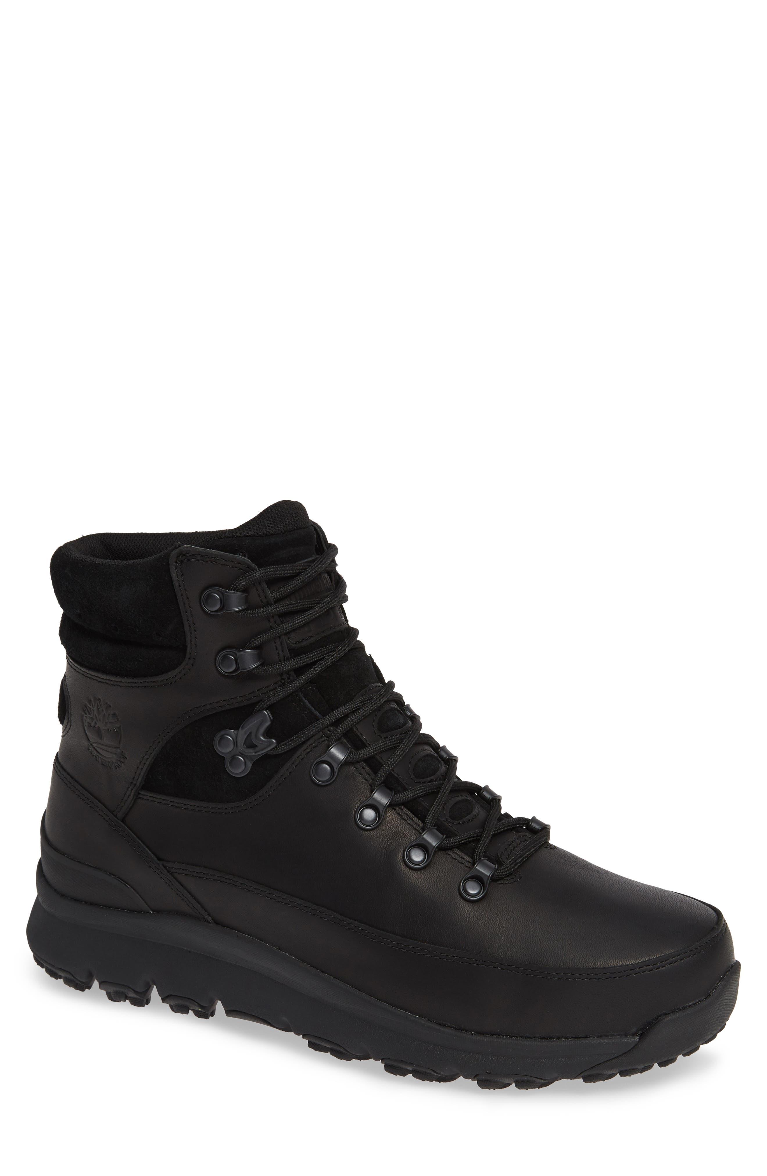 World Hiker Waterproof Boot,                         Main,                         color, 001