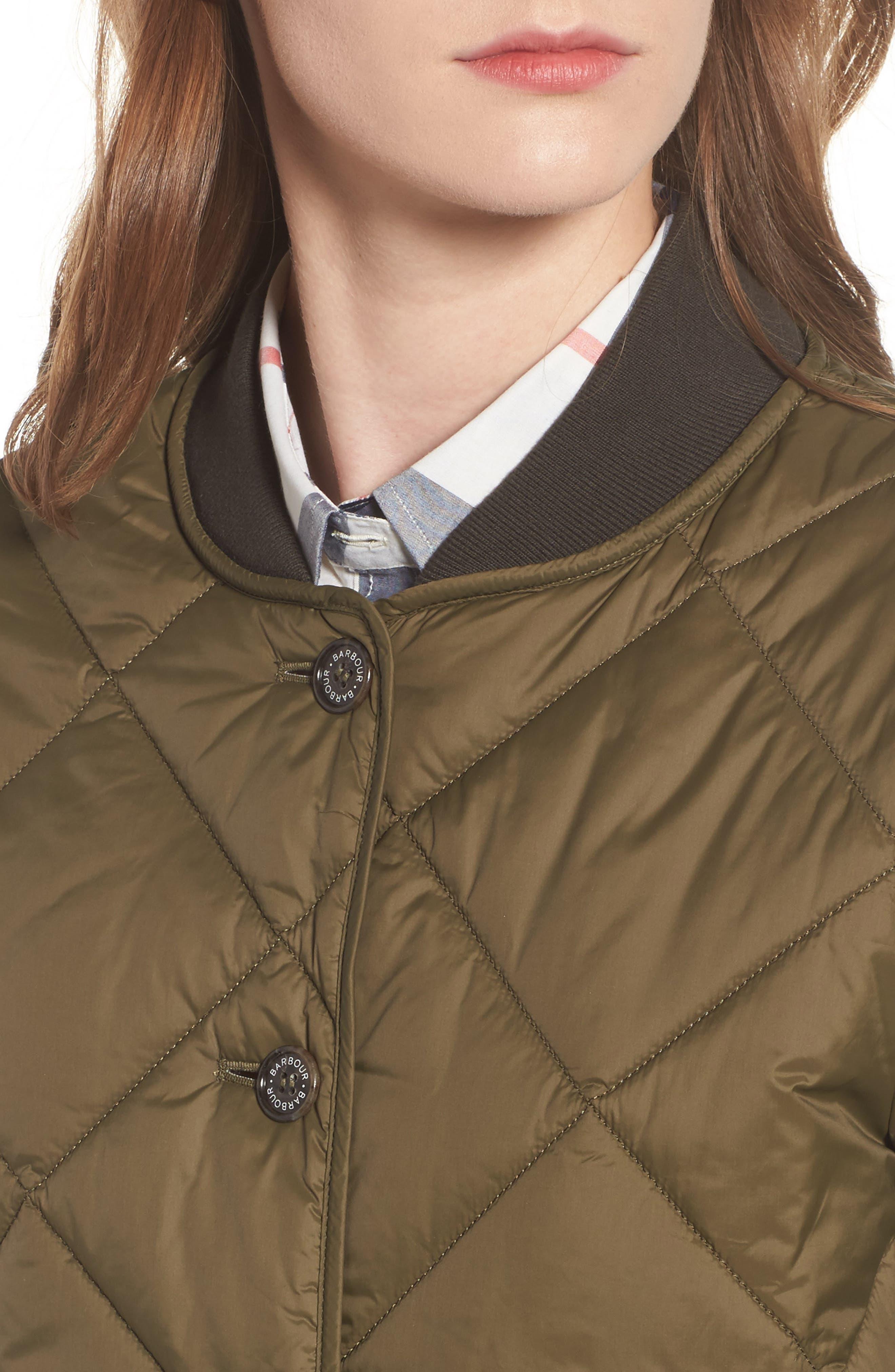 Freckleton Jacket,                             Alternate thumbnail 4, color,                             340