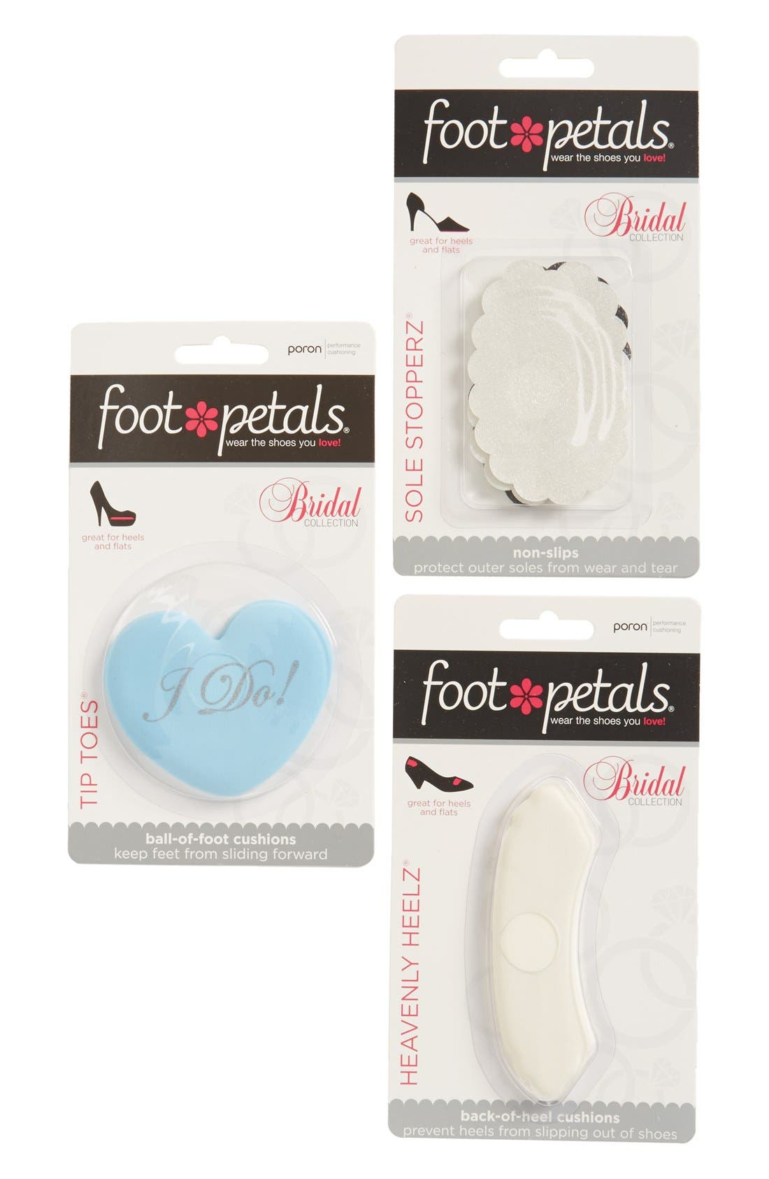 'I Do' Bridal Collection Combo Pack,                         Main,                         color, ASSORTED