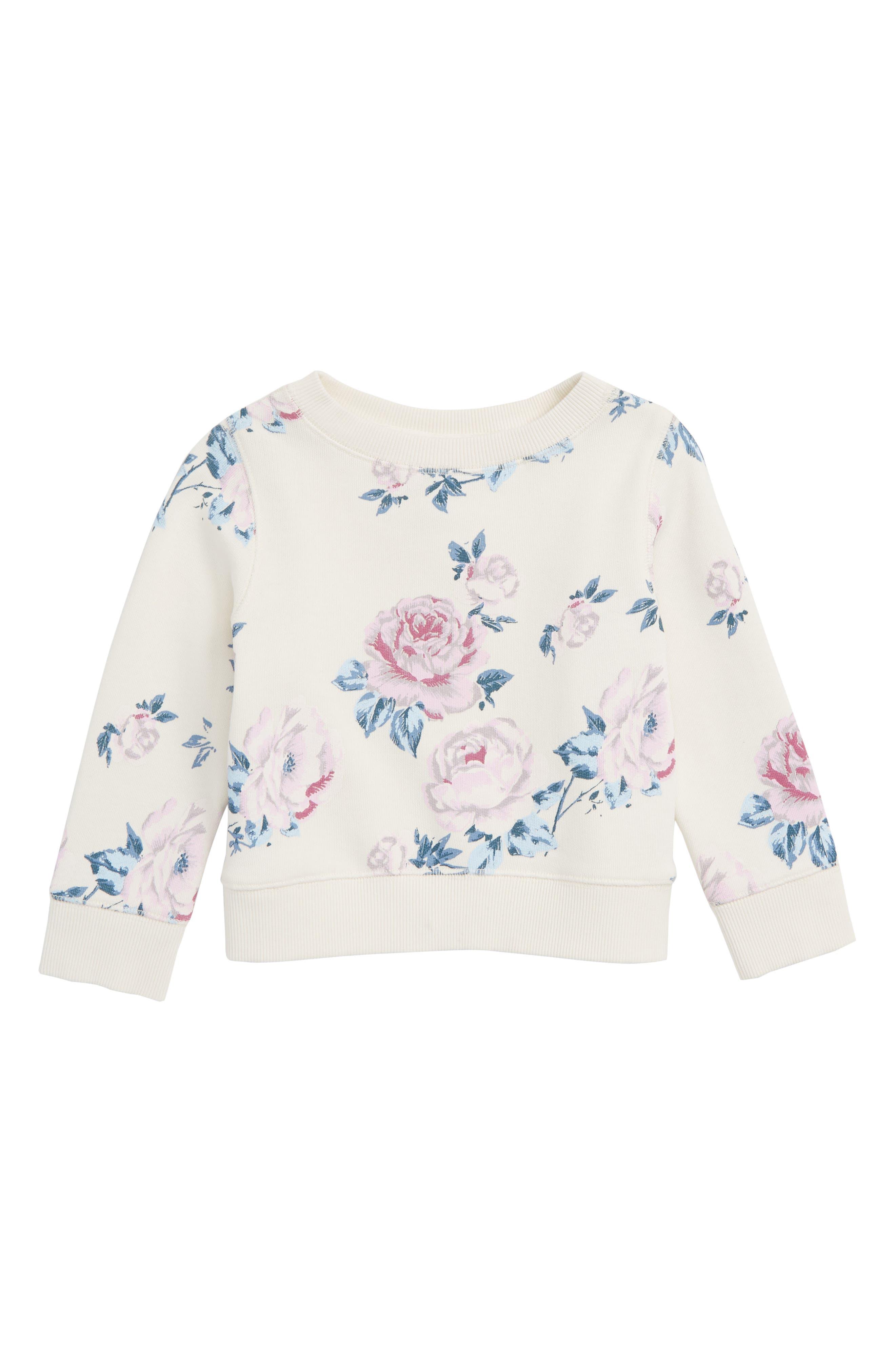 Mara Sweatshirt,                         Main,                         color, 100
