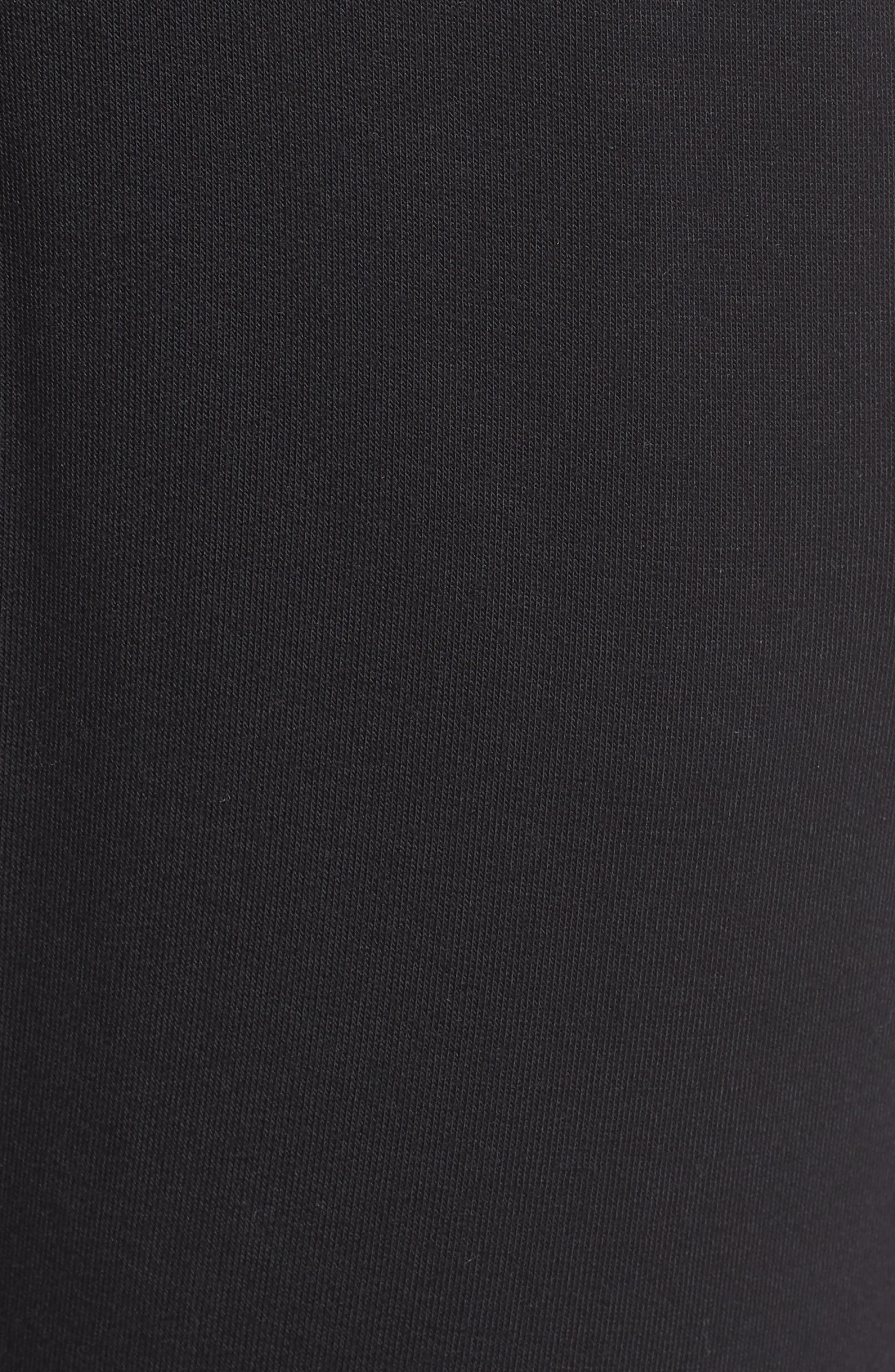 Lounge Pants,                             Alternate thumbnail 5, color,                             BLACK