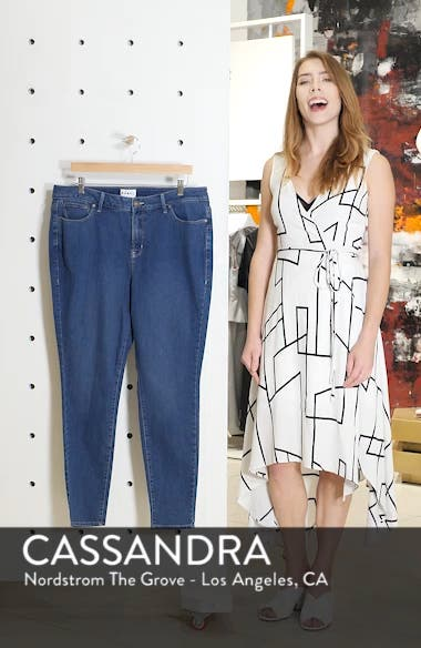 Pin-Up Skinny Jeans, sales video thumbnail